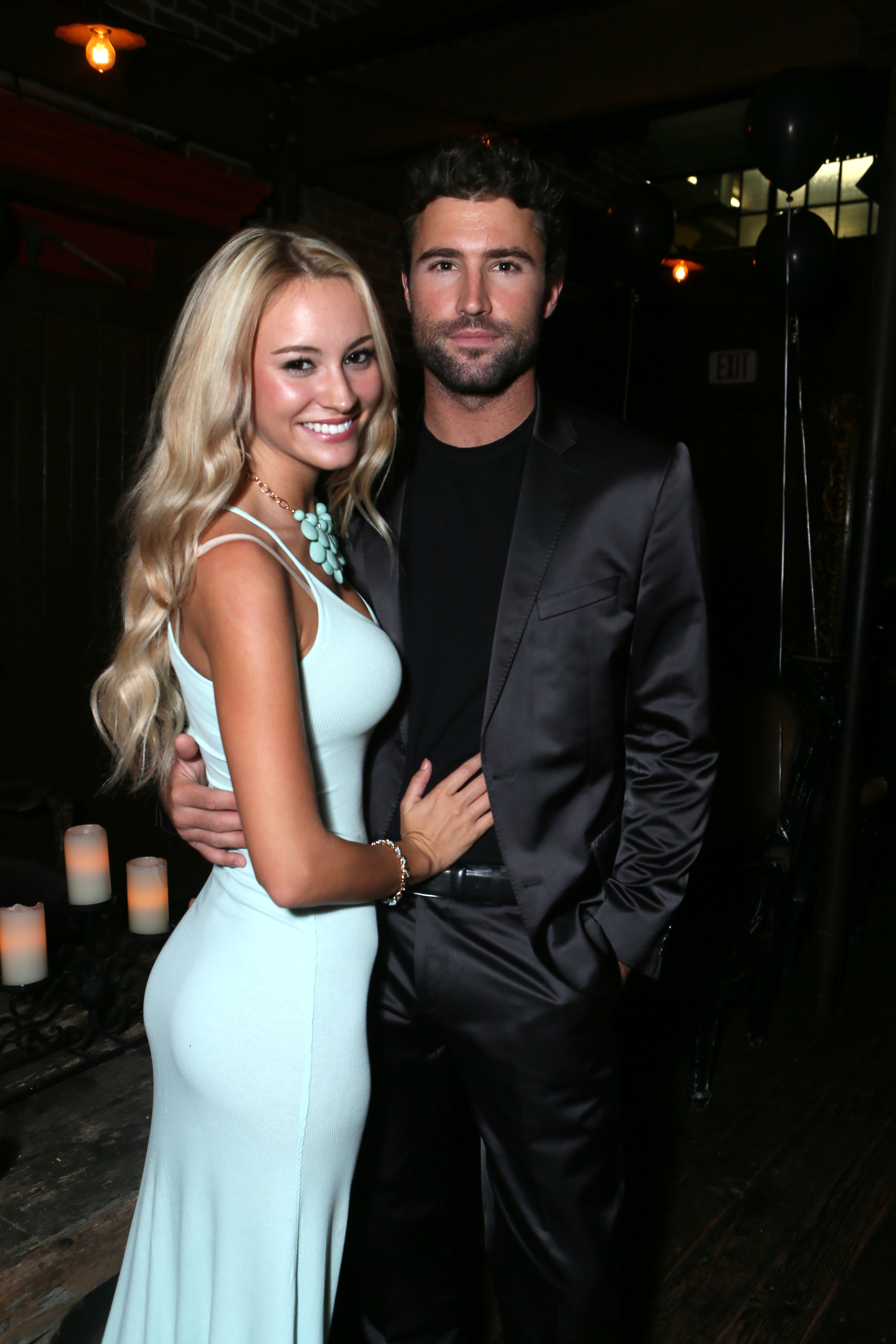 Brody Jenner girlfriend