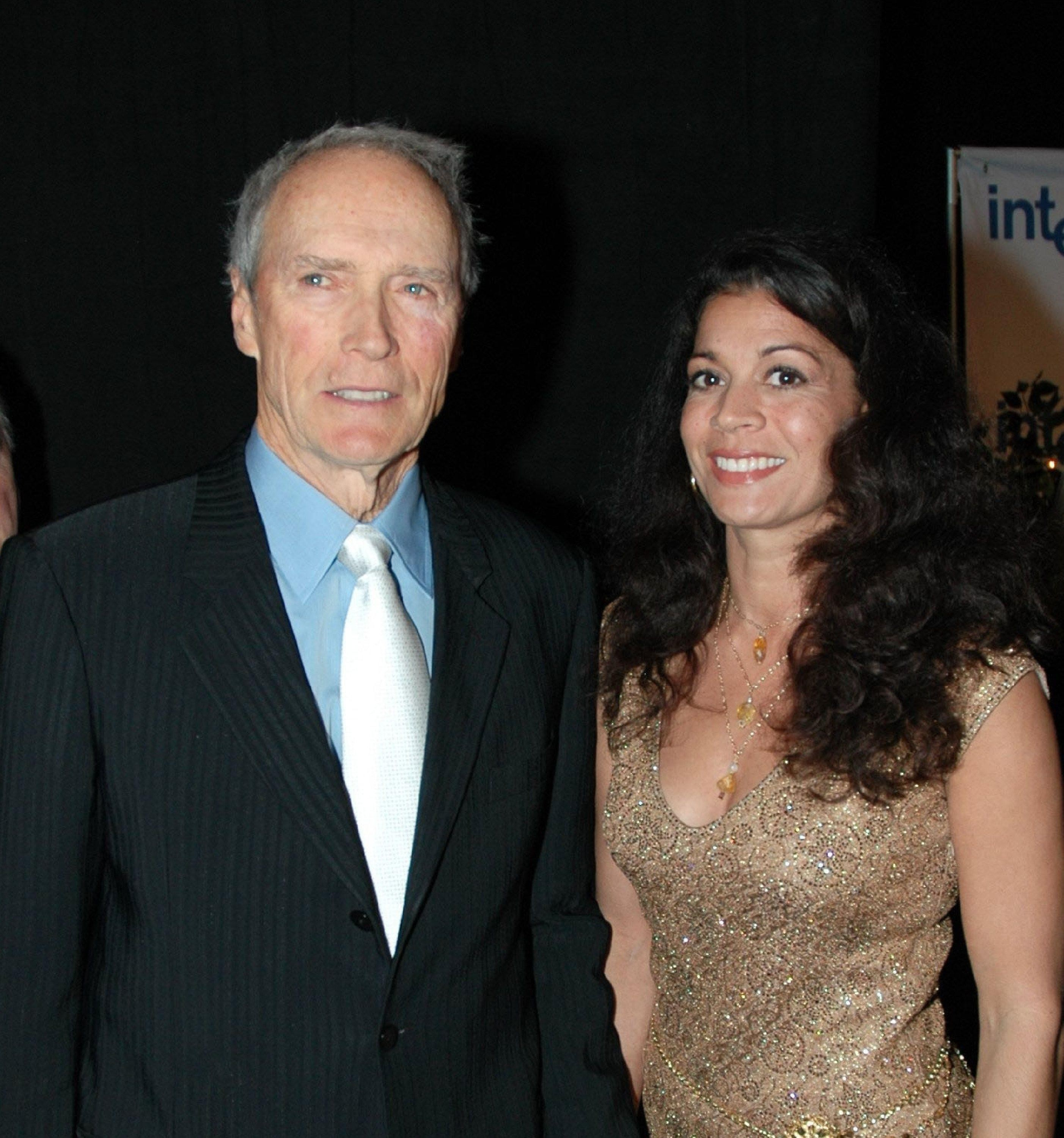 Clint Eastwood, wife Dina separate after nearly 17 years ...