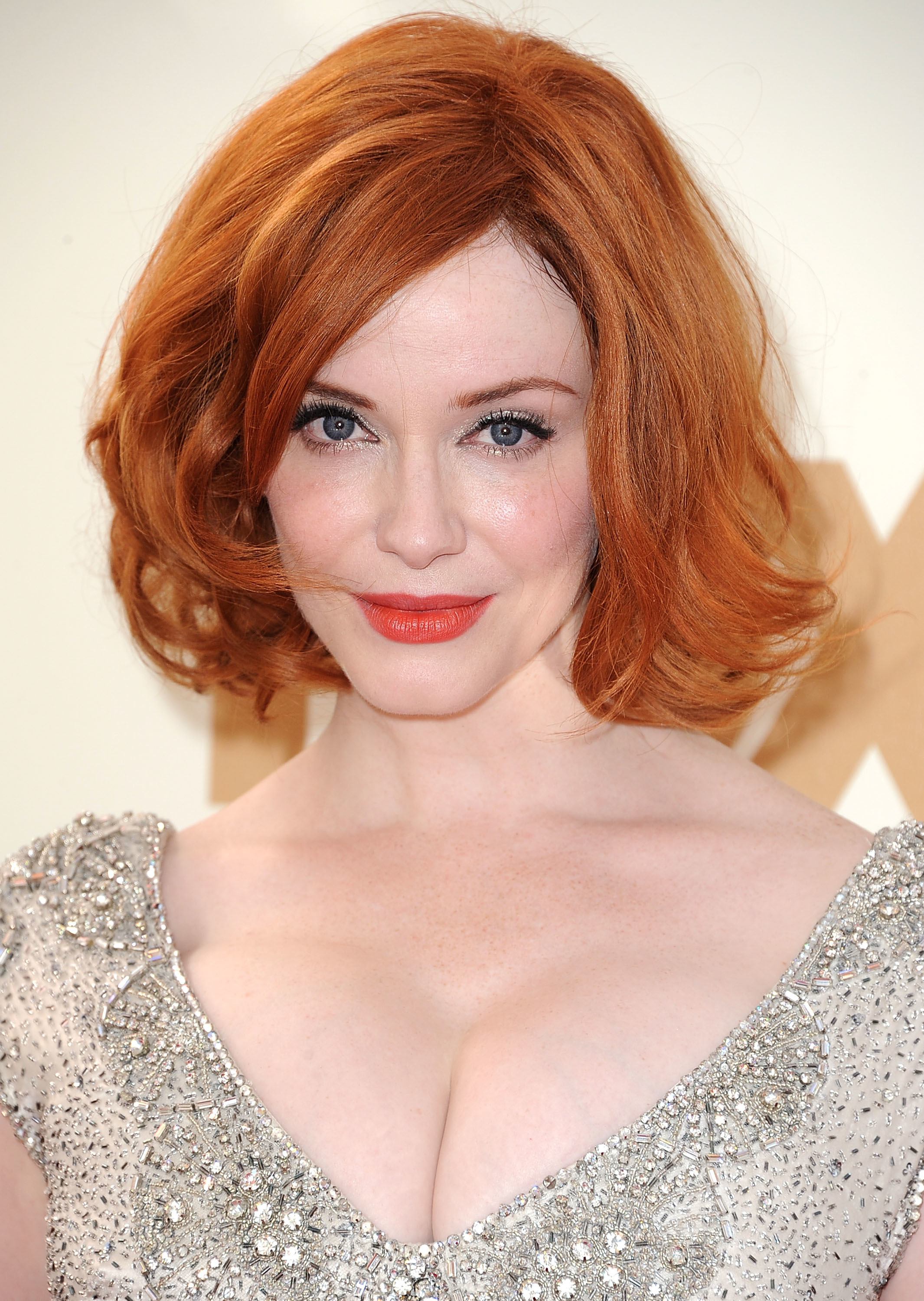 celebs who aren't natural red heads