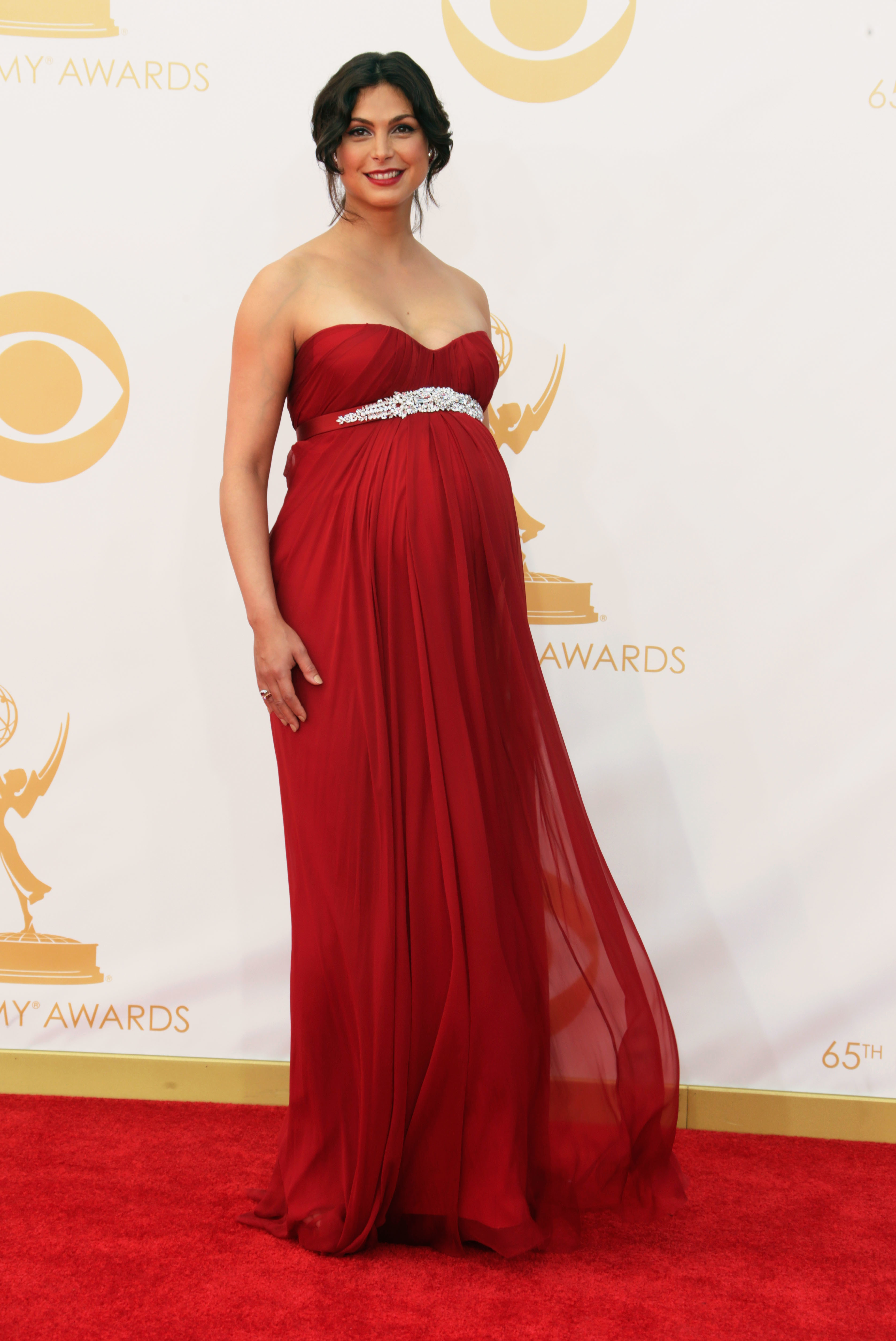 Morena Baccarin Emmys