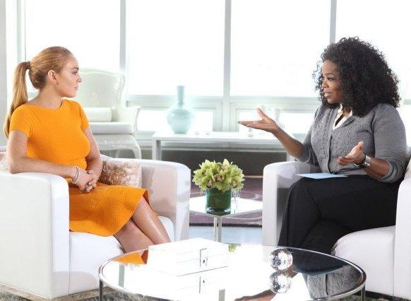 Lindsay Oprah