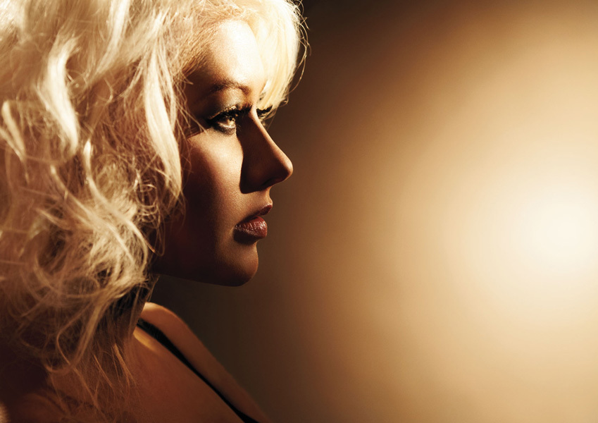 christina aguilera redbook returning to the voice judge