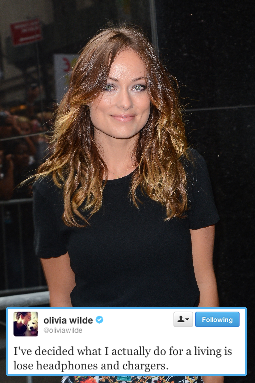 The best celebrity Tweets of the week - Twitter