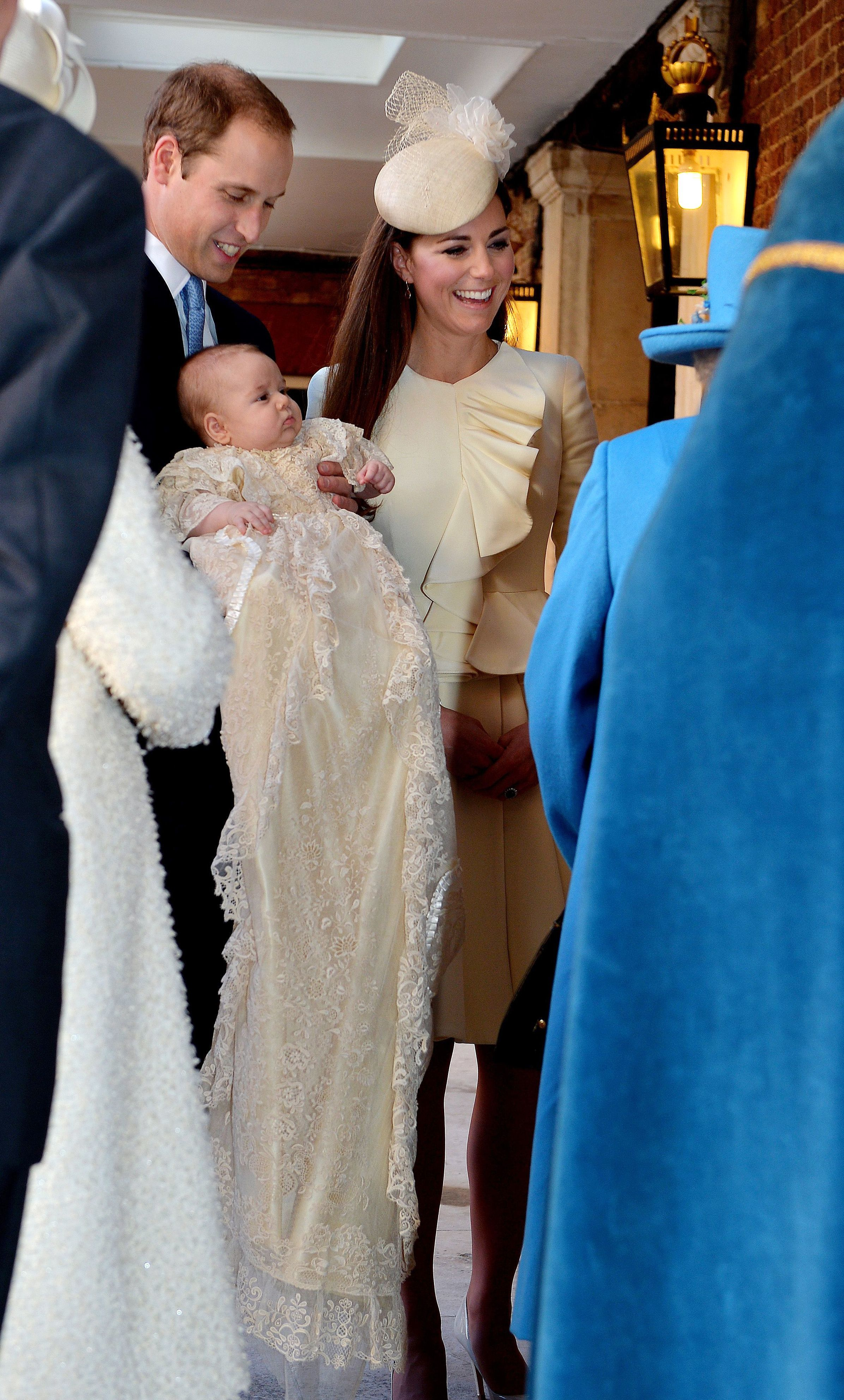 duchess kate prince william expensive stroller prince george how much