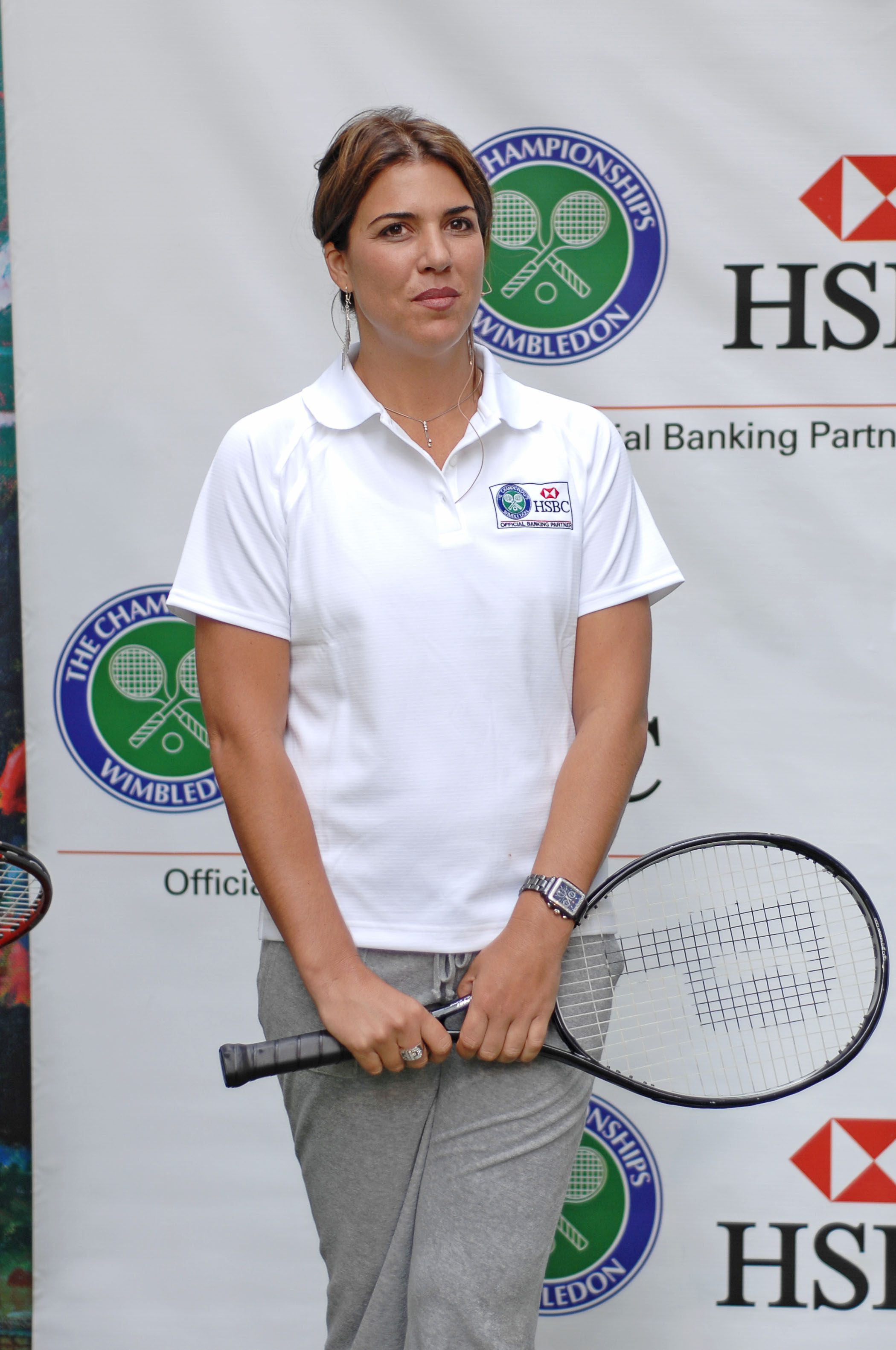 Jennifer Capriati shoplift