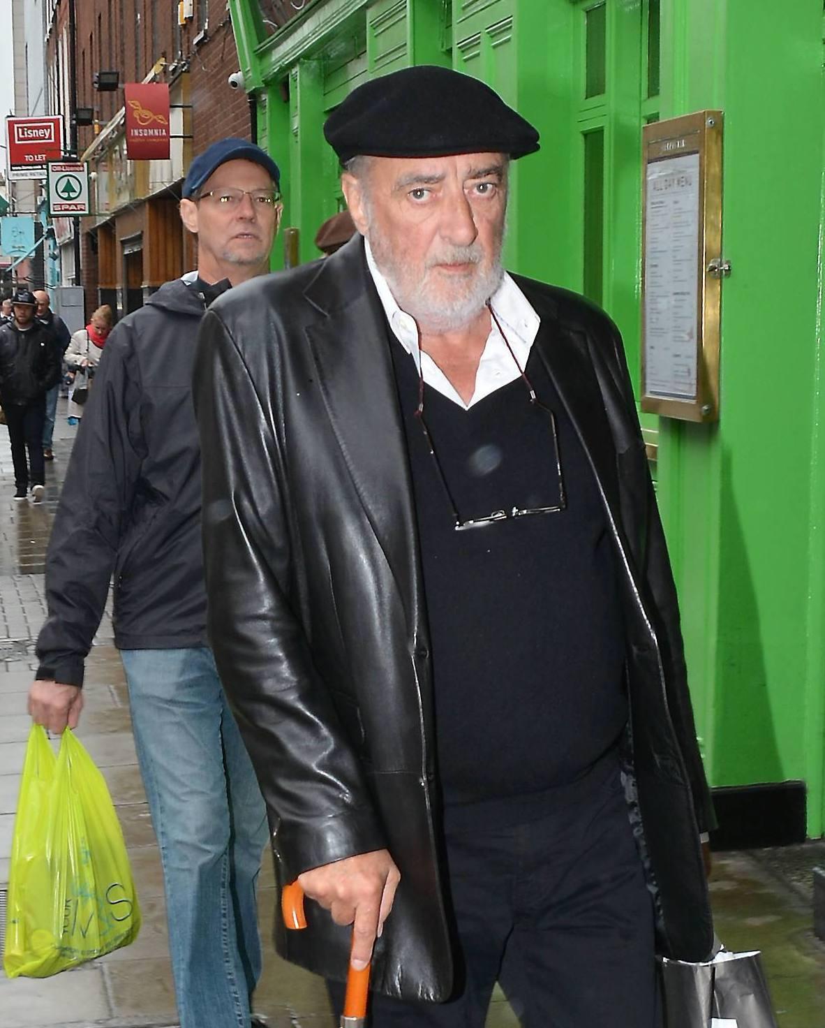 John McVie Fleetwood Mac