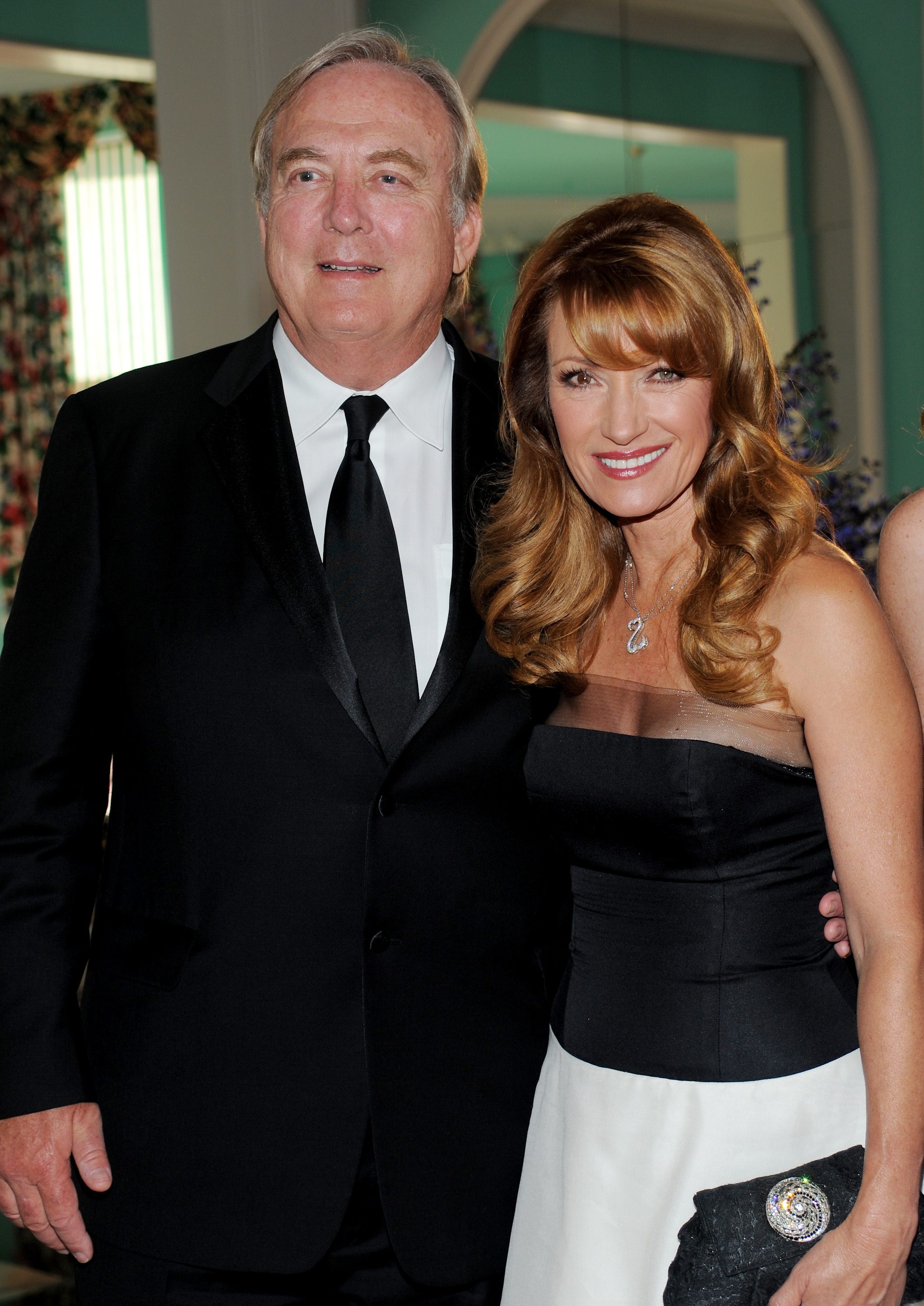 Jane Seymour James Keach