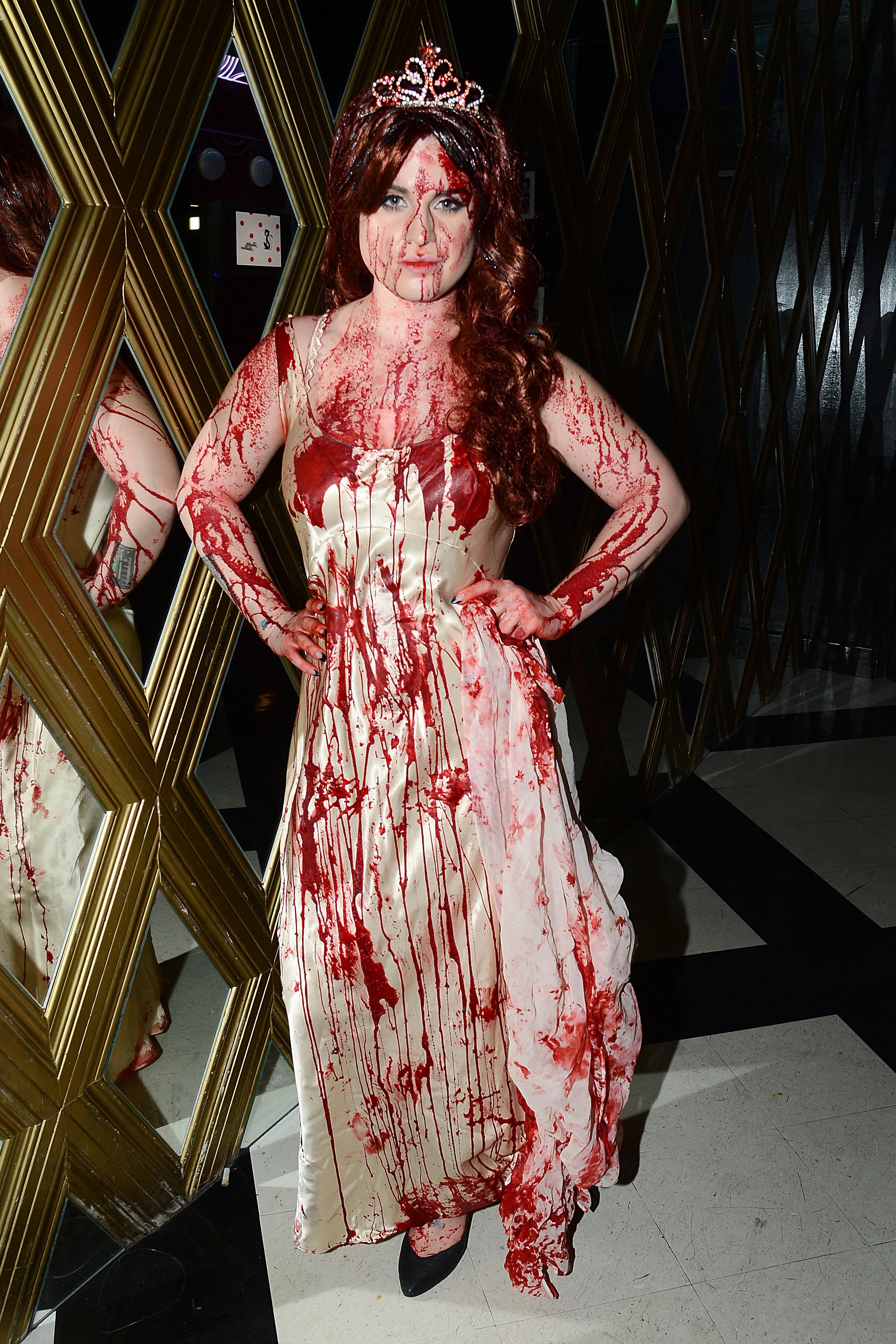 celeb halloween costumes 2013