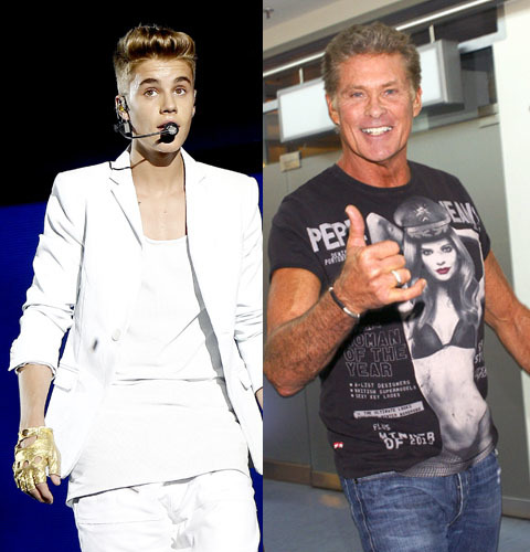 Bieber Hasselhoff