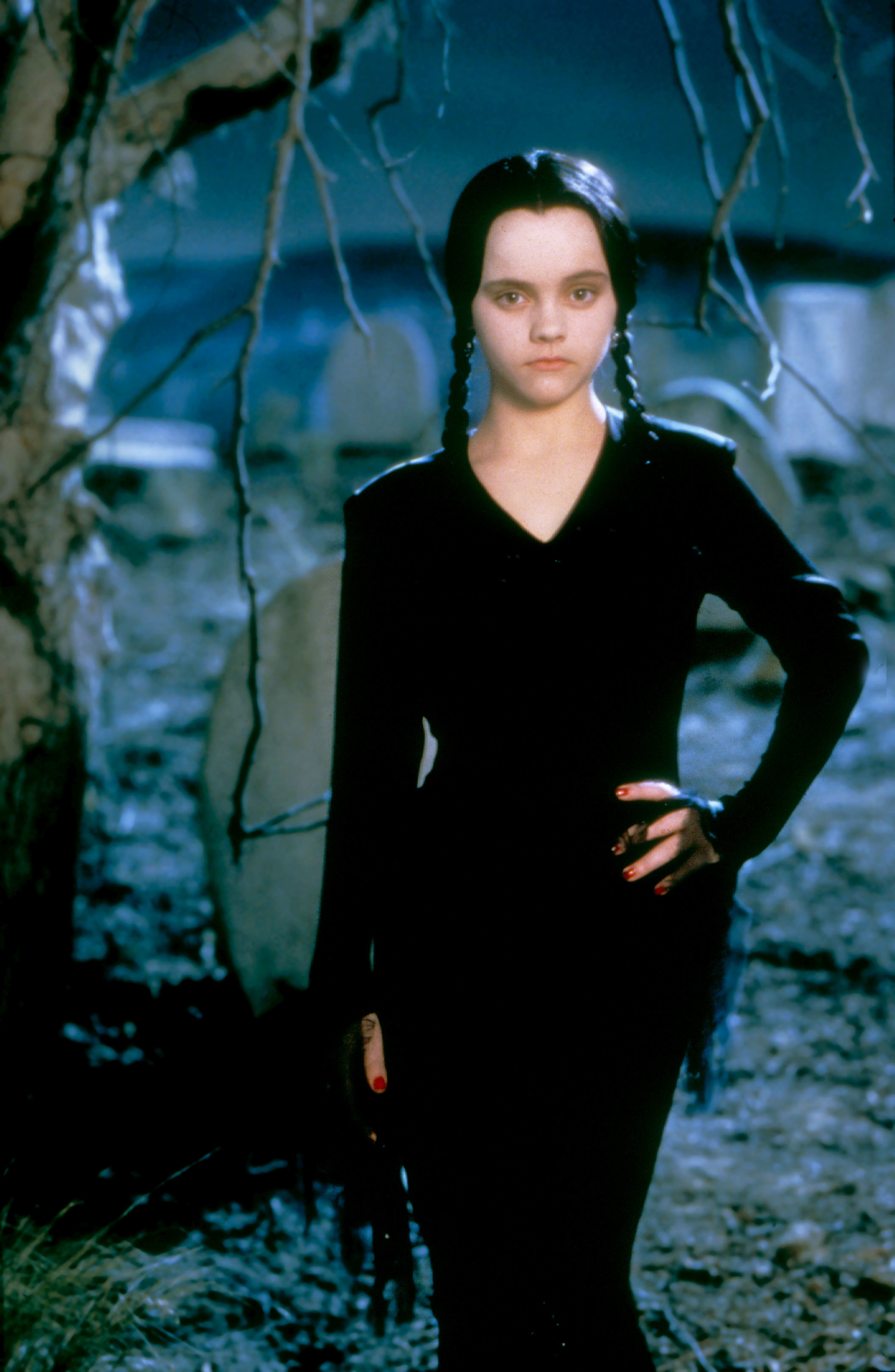 The Addams Family Where Are They Now Gallery Wonderwallcom