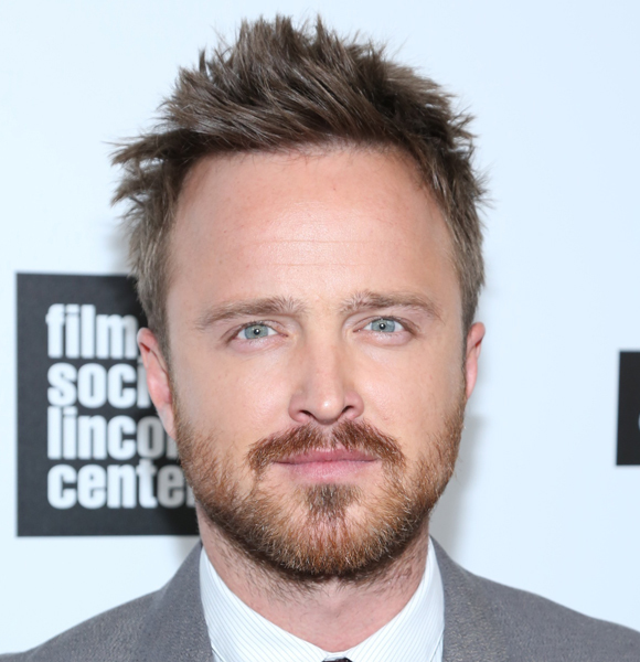 aaron paul charity
