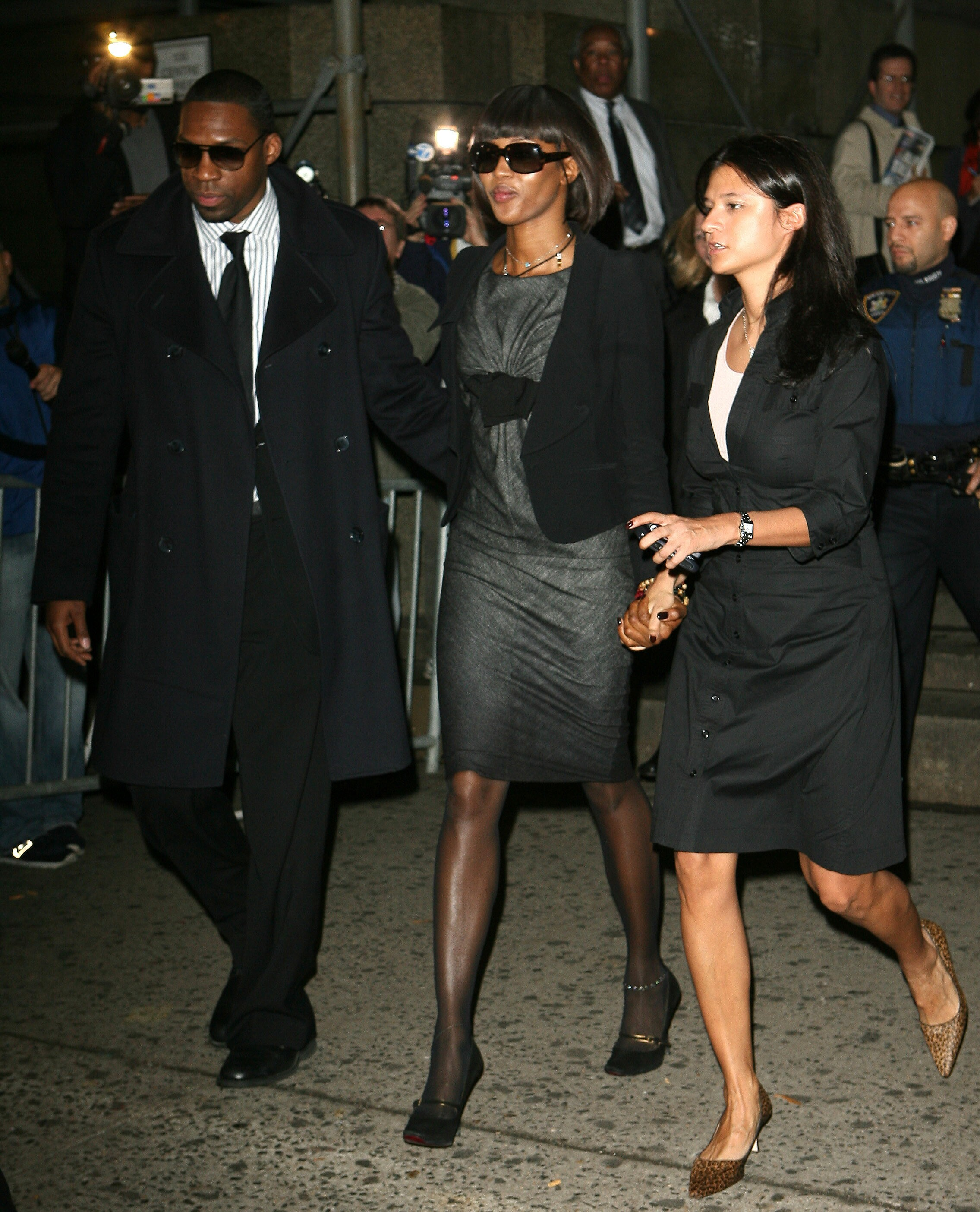 naomi campbell courtroom