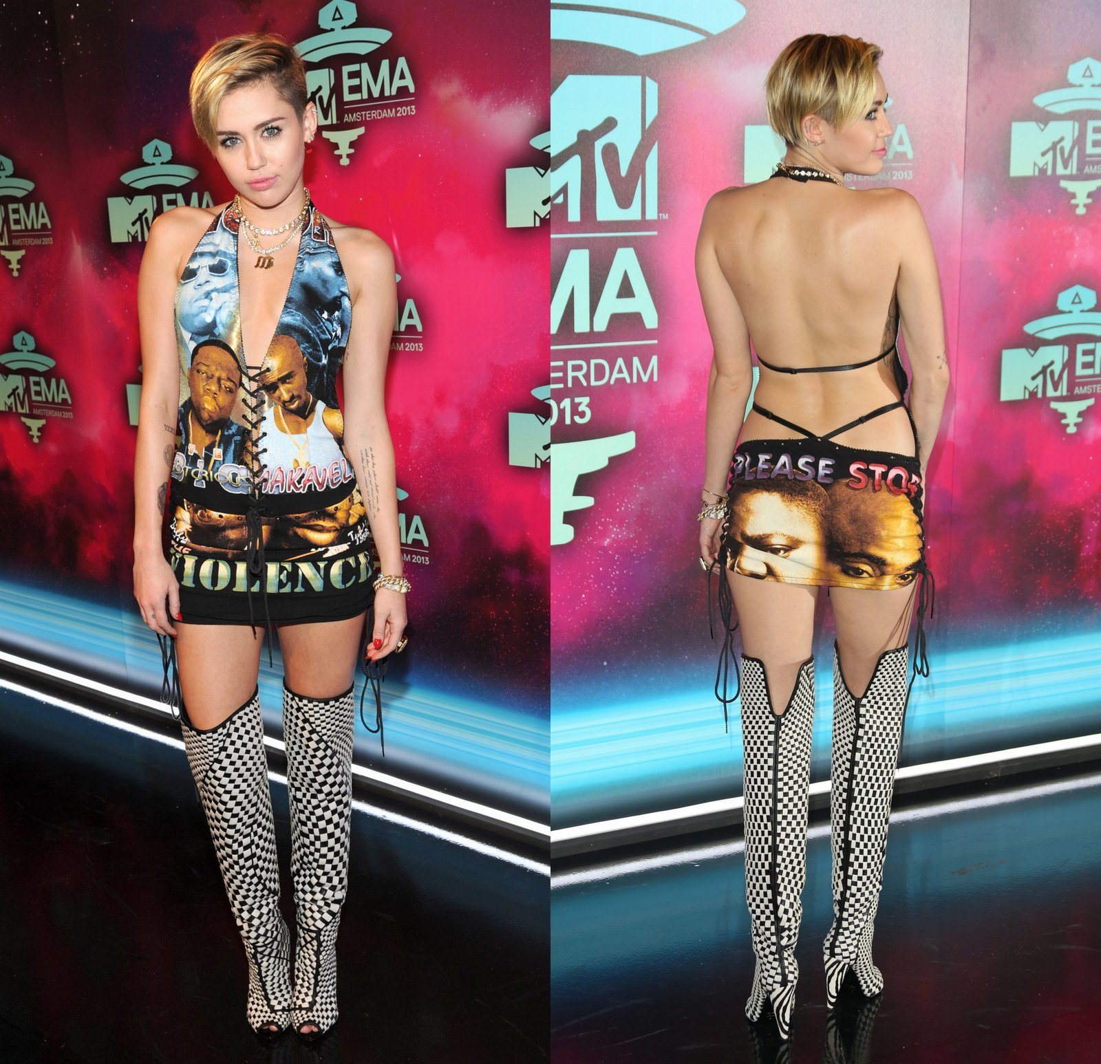 d58944ae3e1fb Undressed 2013: The Year in Celebrity Fashion Faux Pas | Gallery ...
