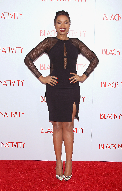 Jennifer Hudson black nativity