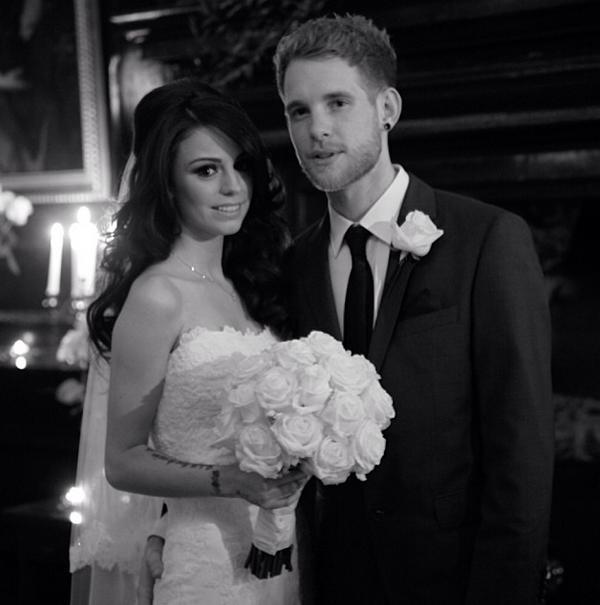 cher lloyd married