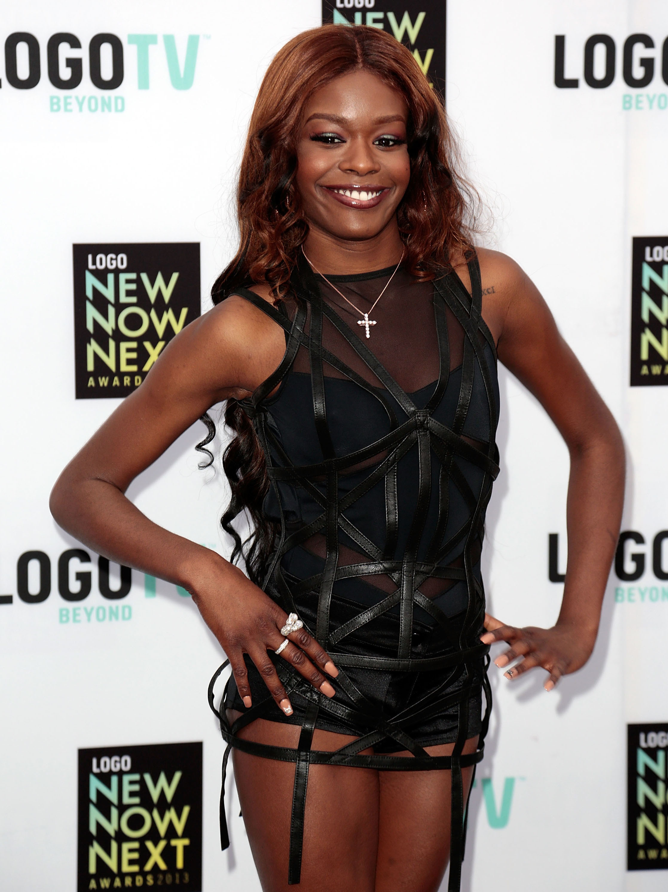 Azealia Banks won't be charged for Los Angeles bouncer fight