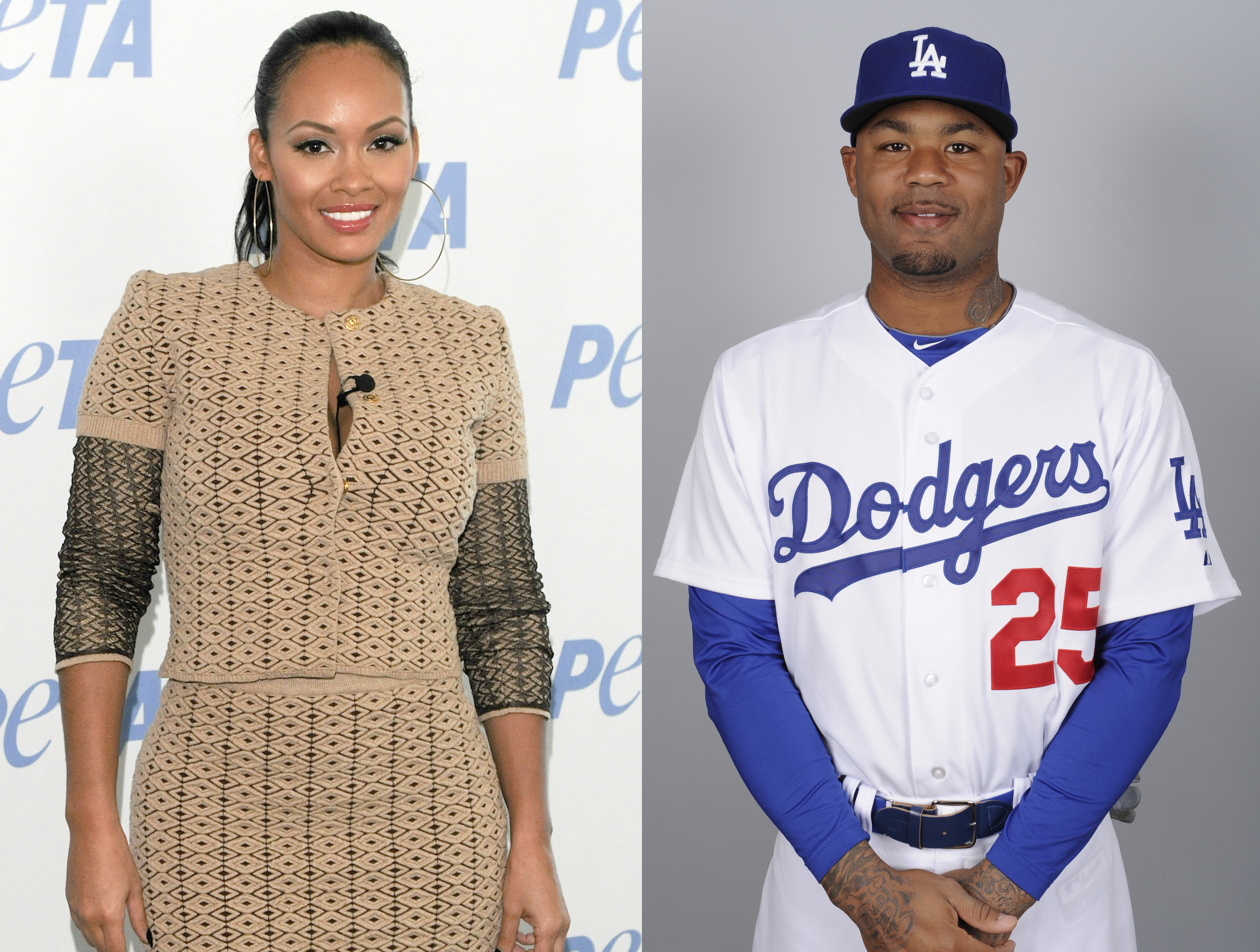 Evelyn Lozada baby daddy