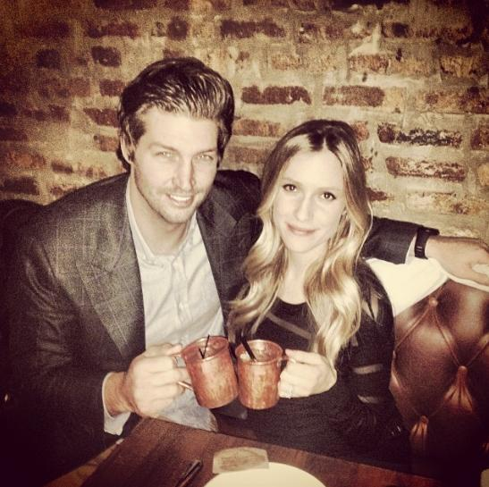 Kristin Cavallari admits marriage to Jay Cutler 'isn't perfect'