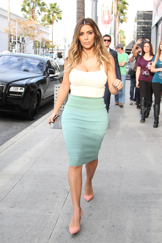 Kim Kardashian Beverly Hills