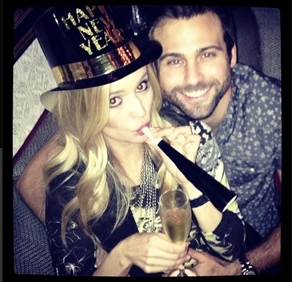 Emily Maynard engaged
