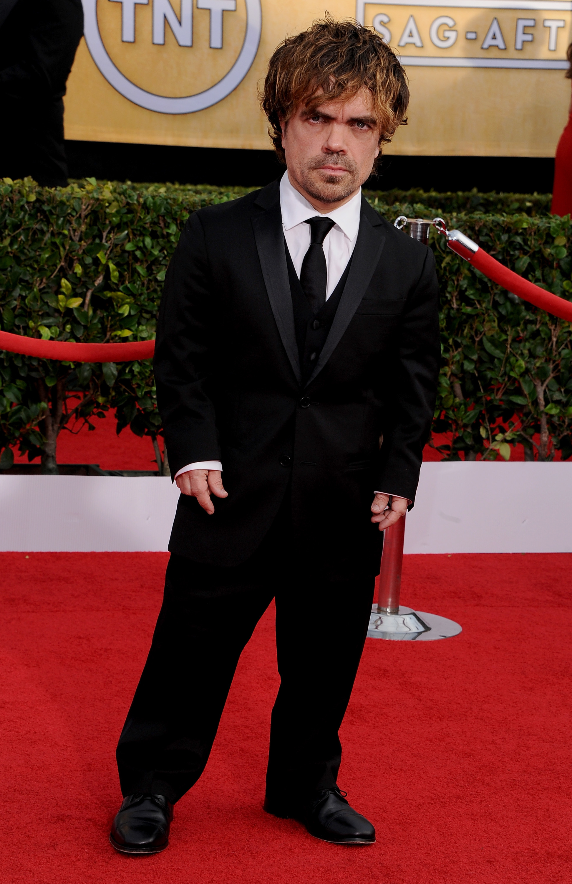 peter dinklage sag awards