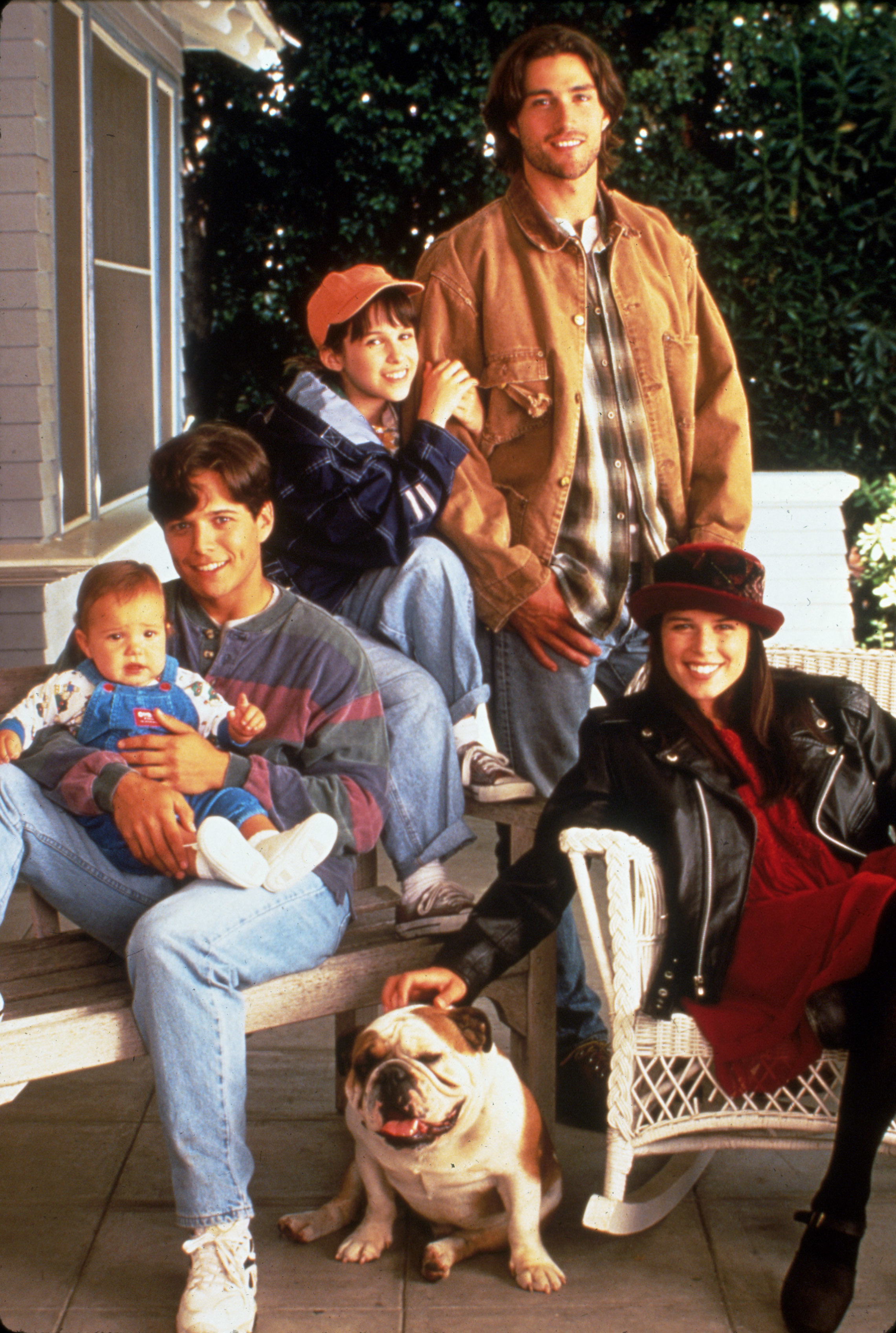Party Of Five Actors And Actresses Where Are They Now