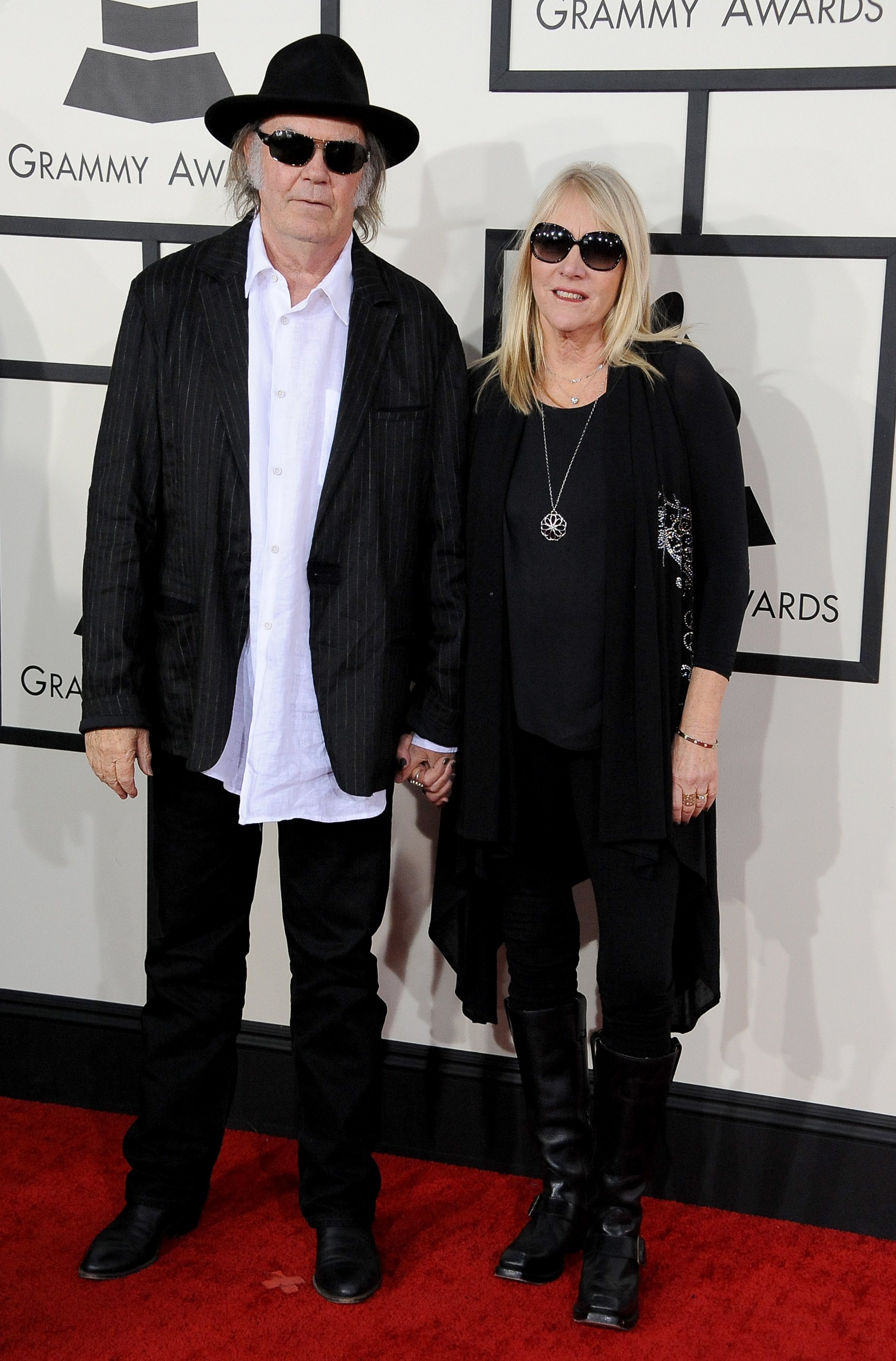 Neil Young Grammys