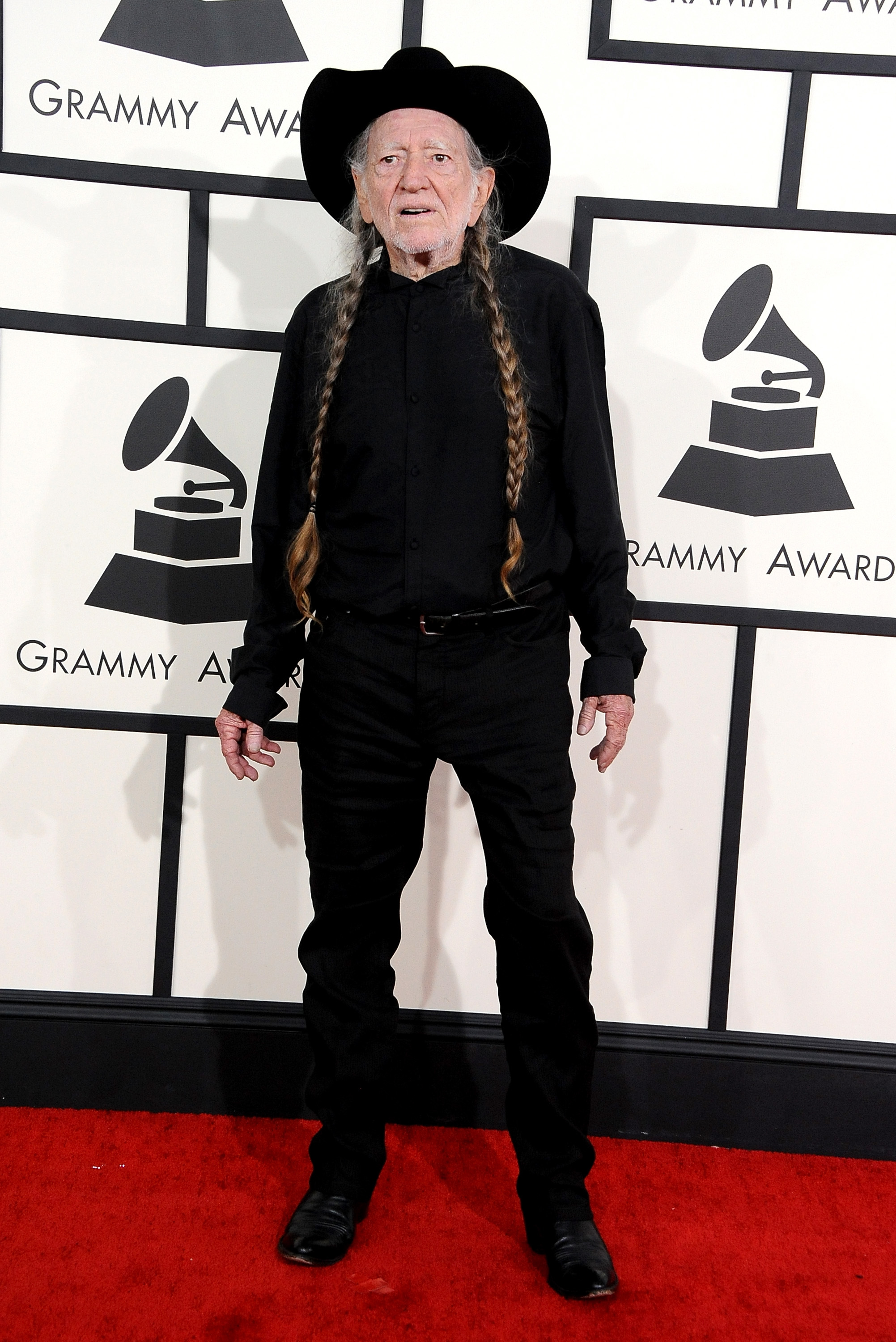 willie nelson grammys