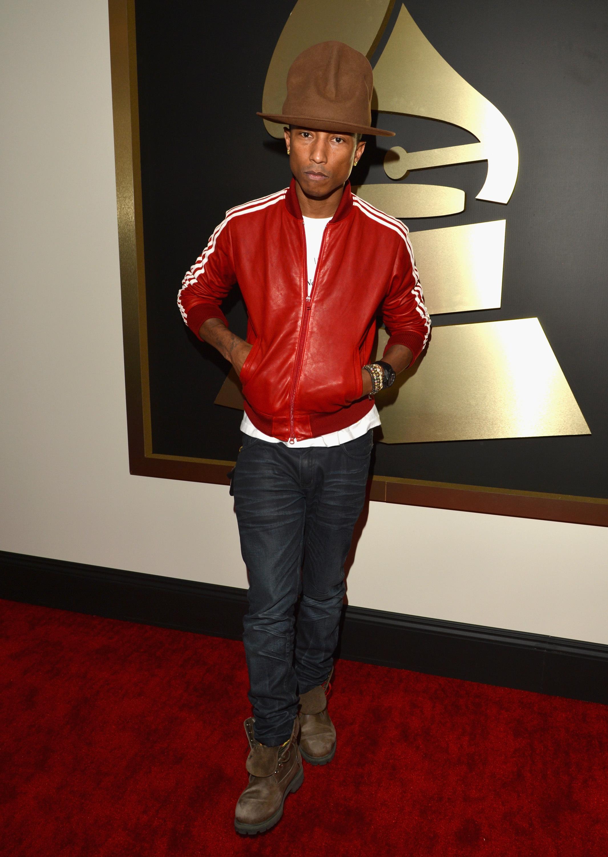 Pharrell Williams Grammys