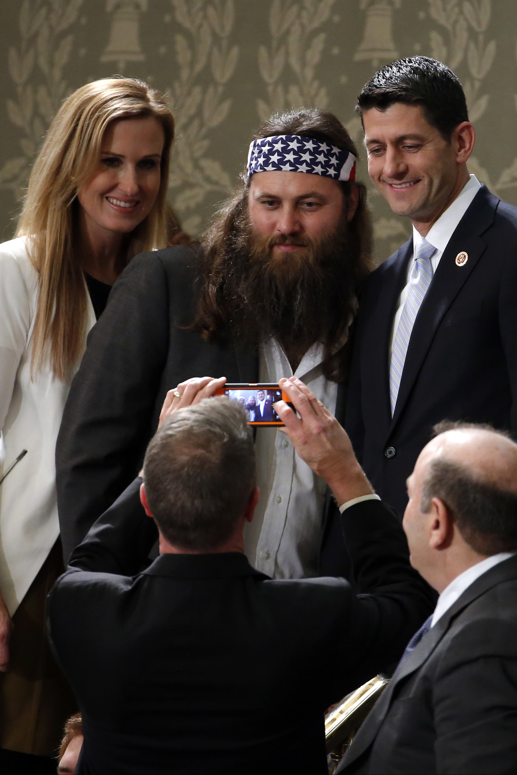 Willie Robertson State of the Union