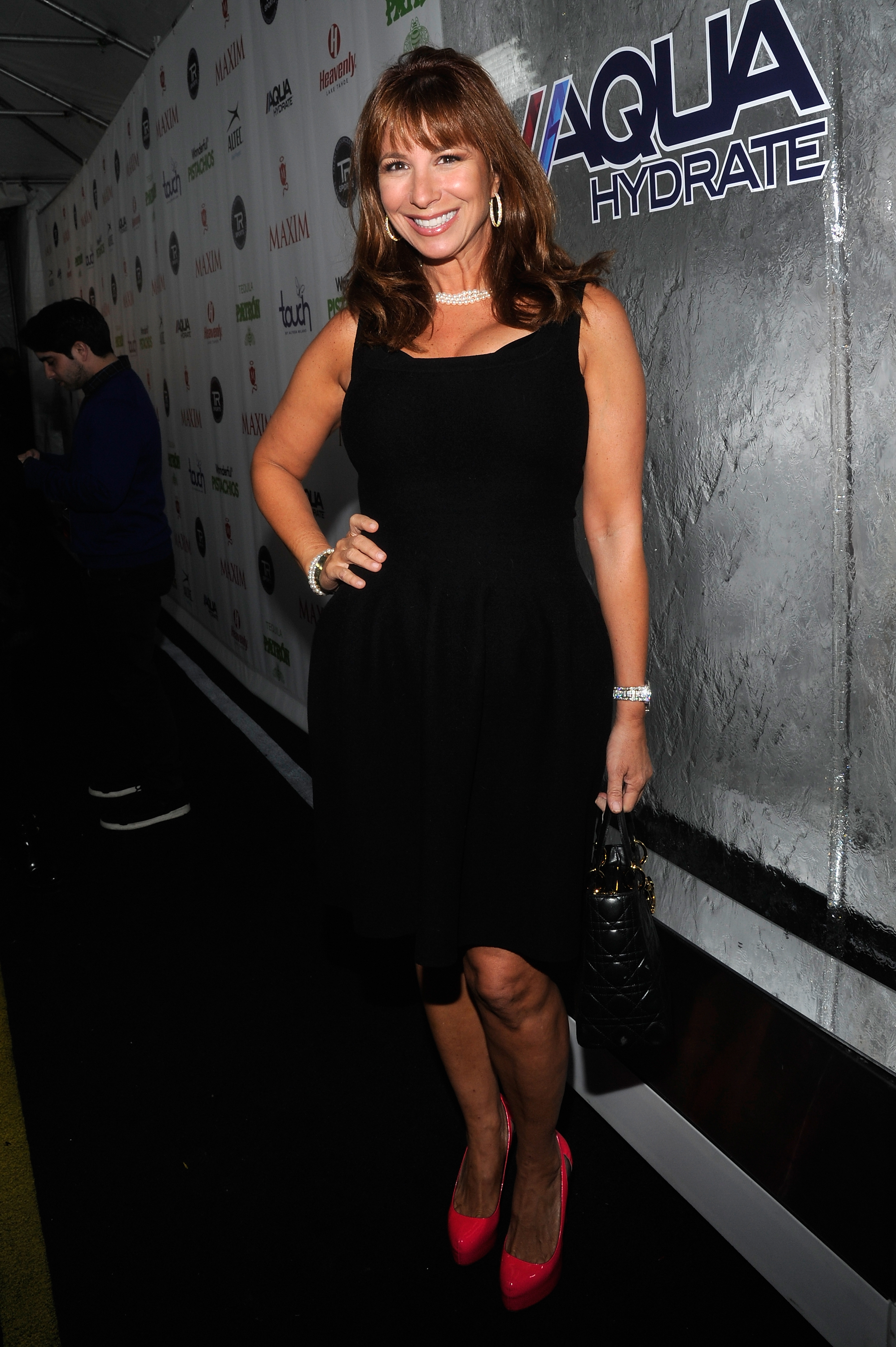 "Jill Zarin, ""The Real Housewives of New York City"""