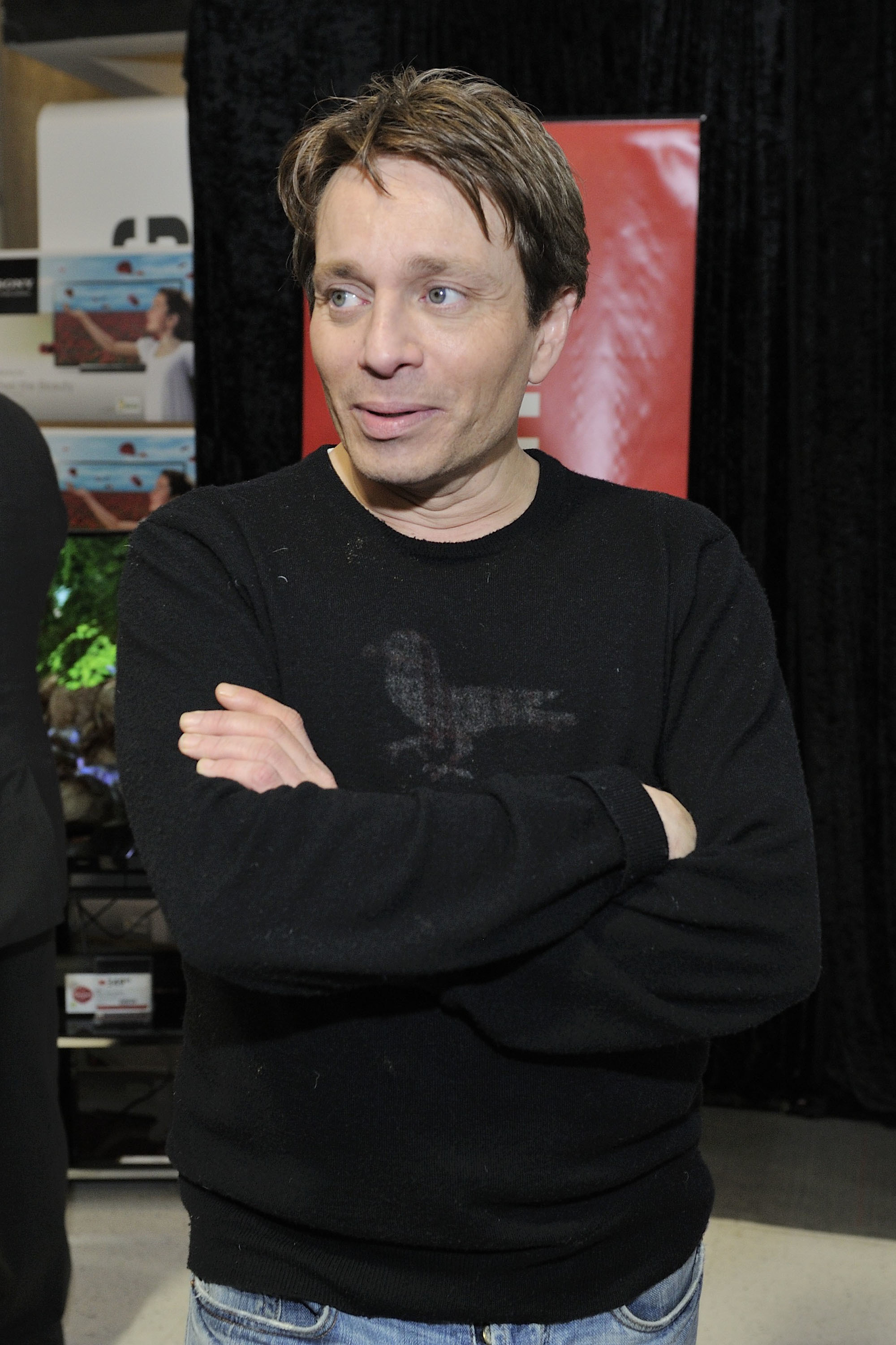 Chris Kattan arrest