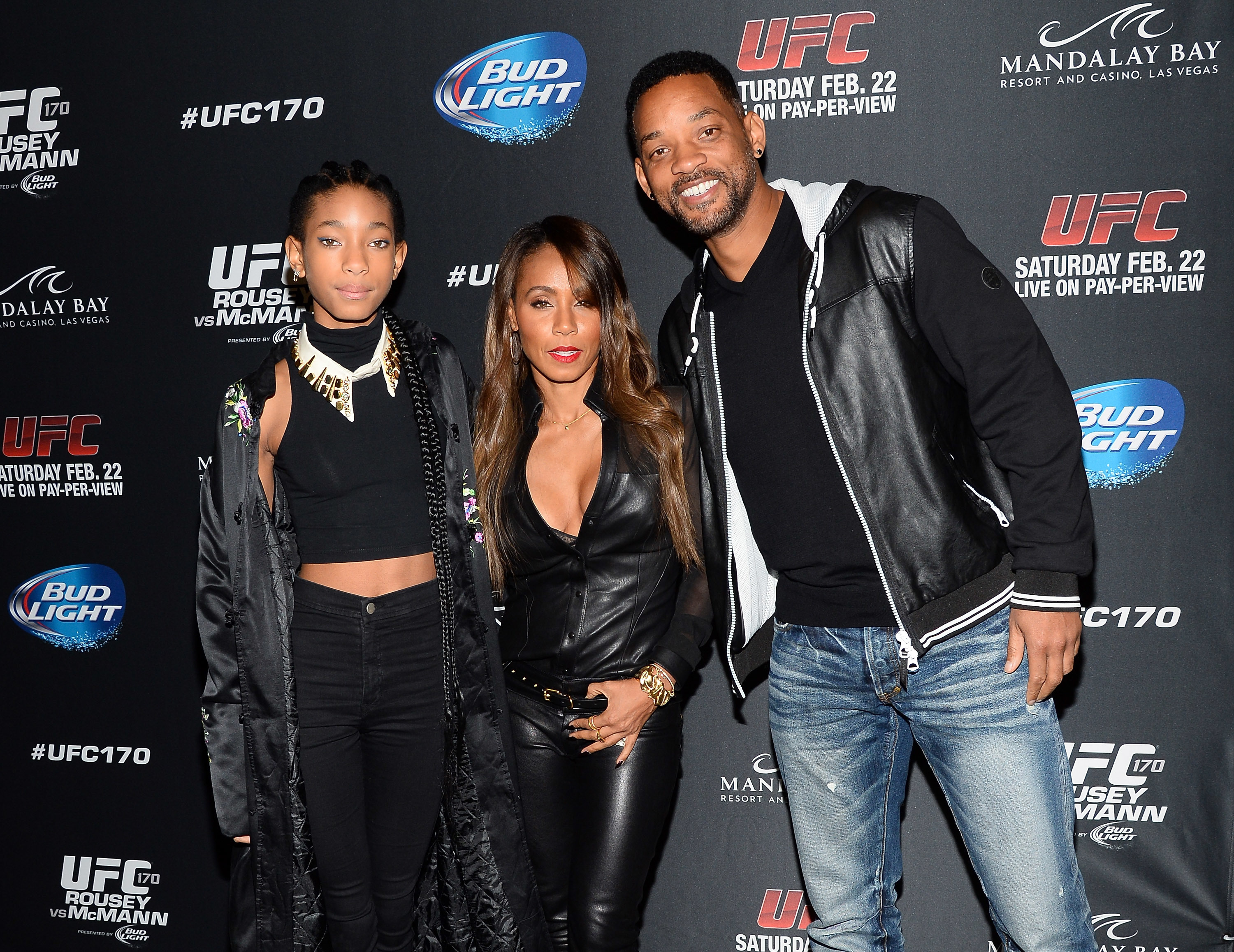 willow jada will smith