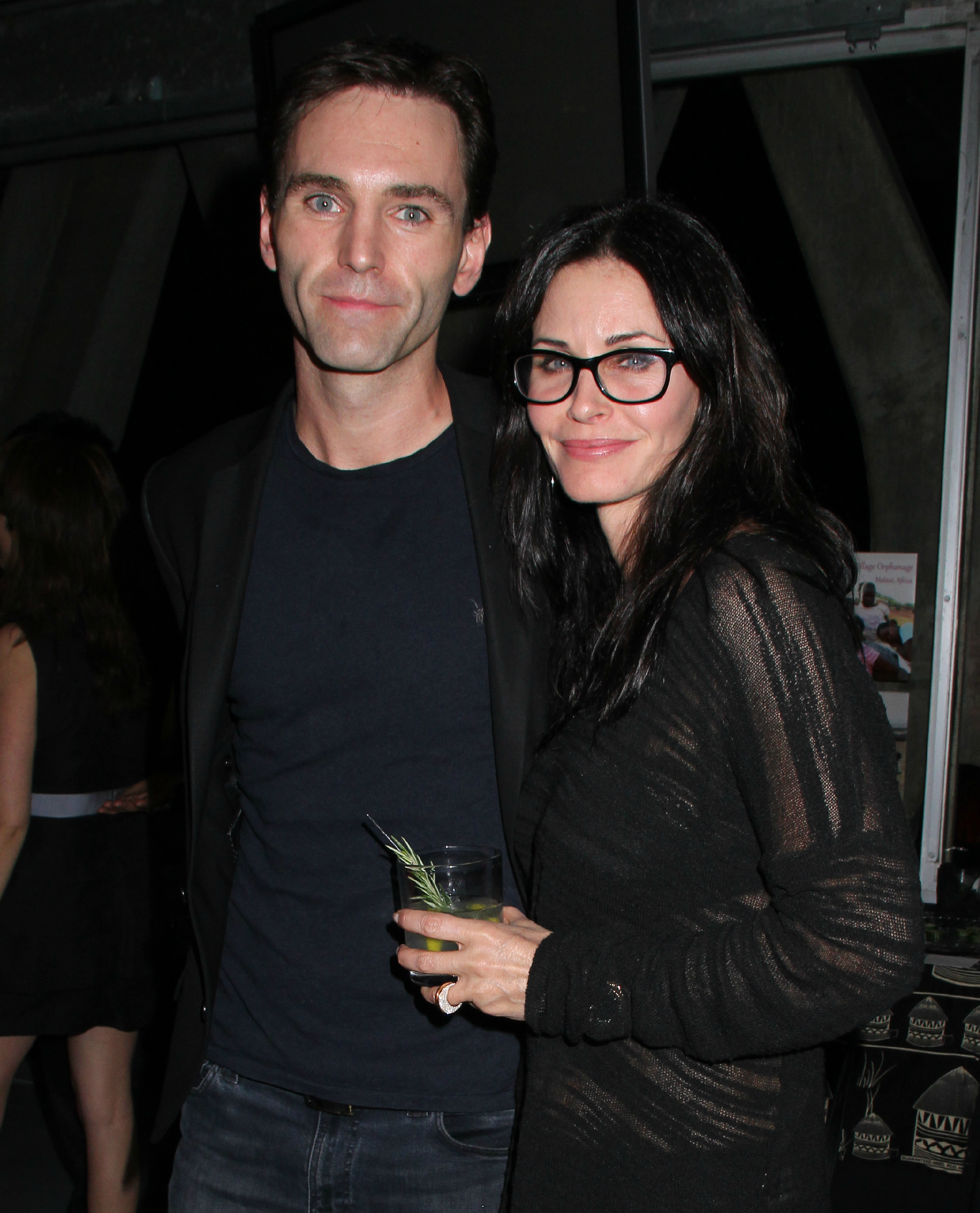 courteney cox new boyfriend