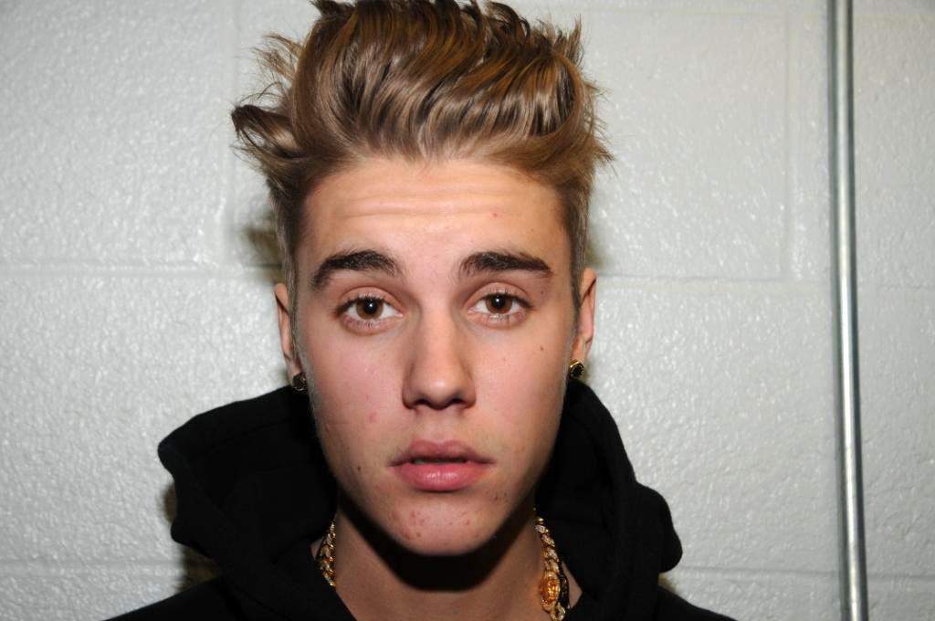 Justin Bieber Arrest_User