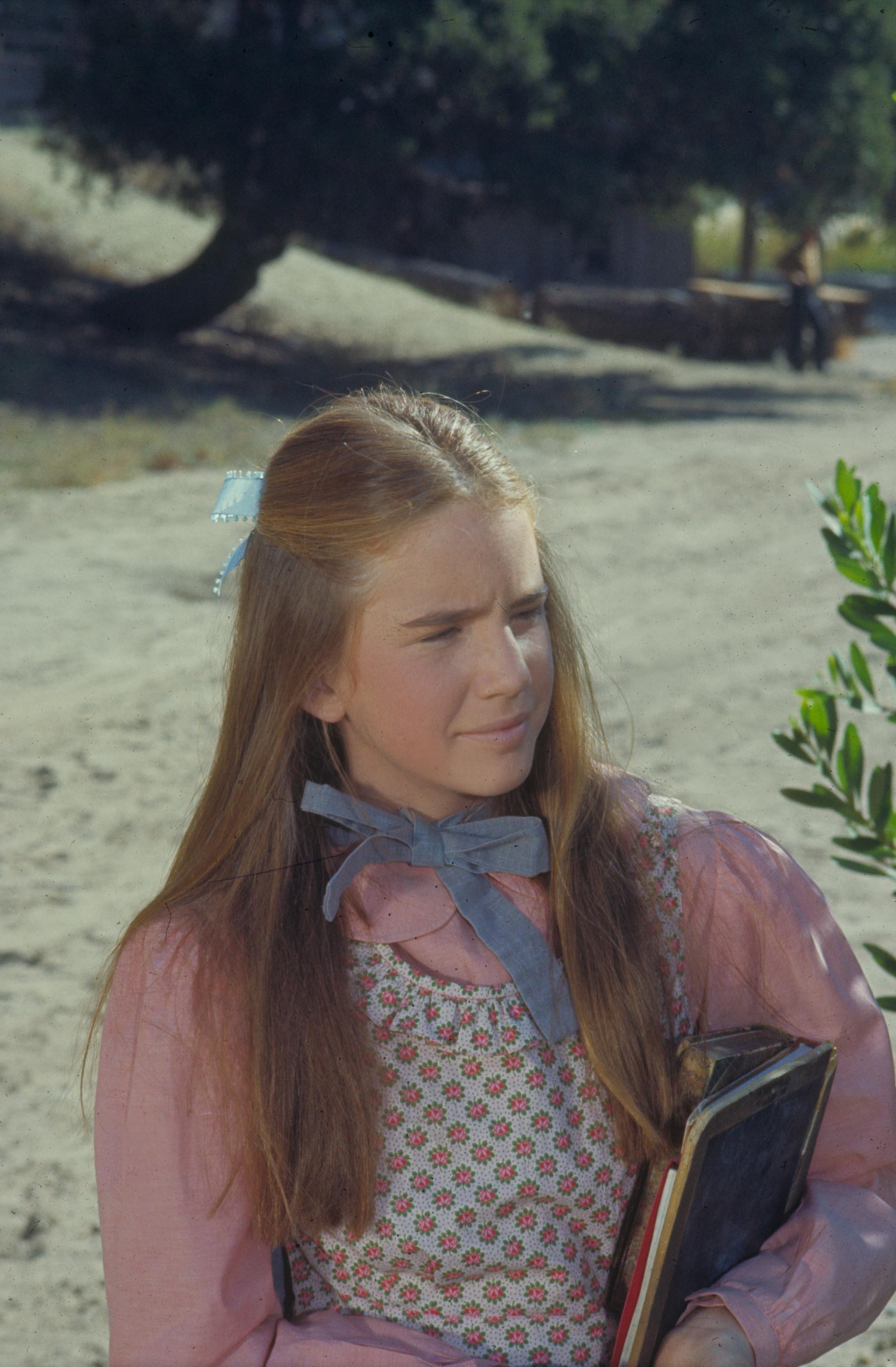 Melissa Gilbert on Little House on the Prairie - Child ... | 524 x 800 jpeg 45kB