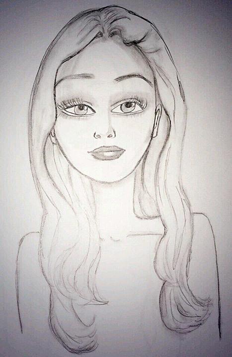amanda bynes drawing lg