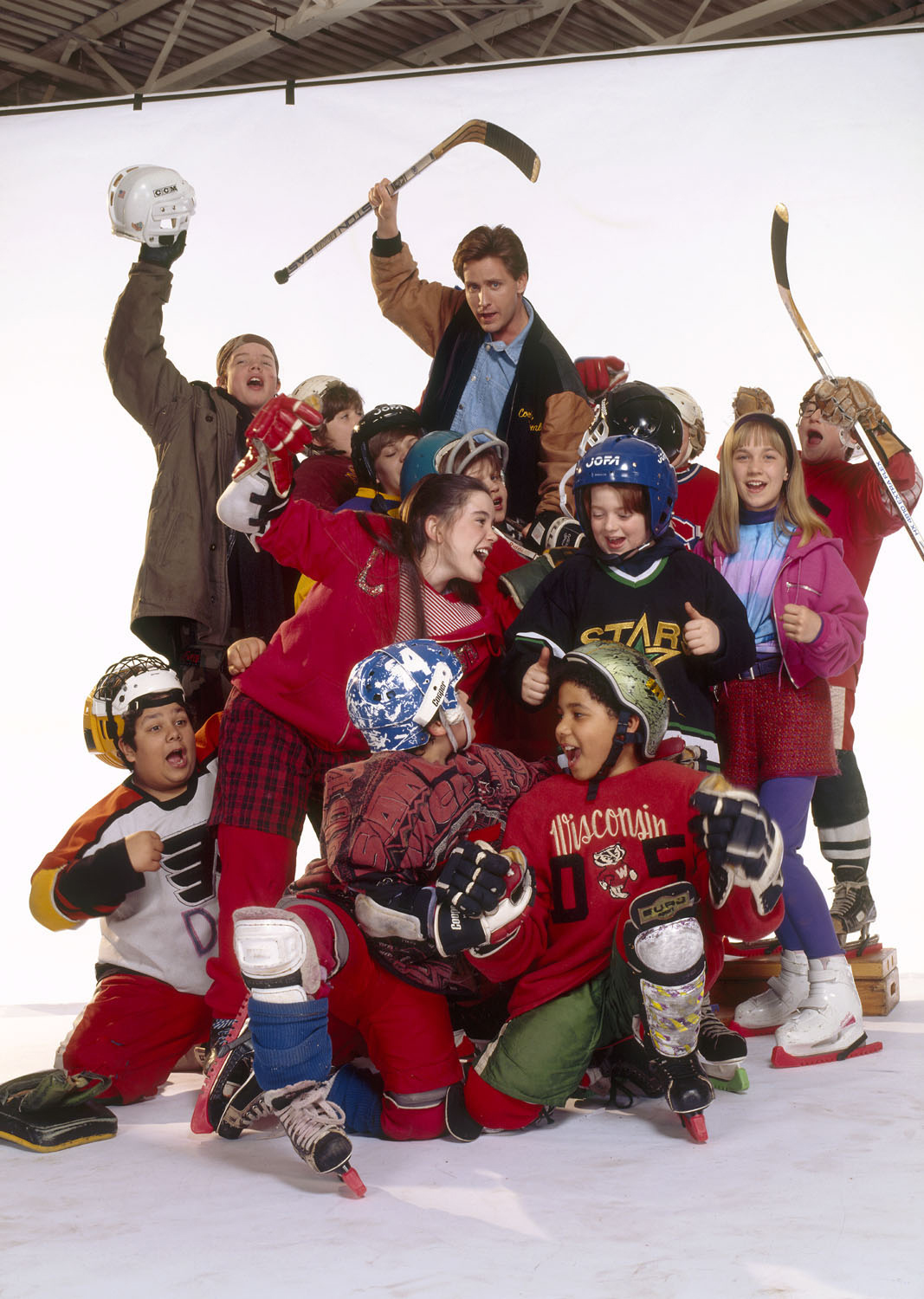 Our favorite ice skating and hockey movies of all time