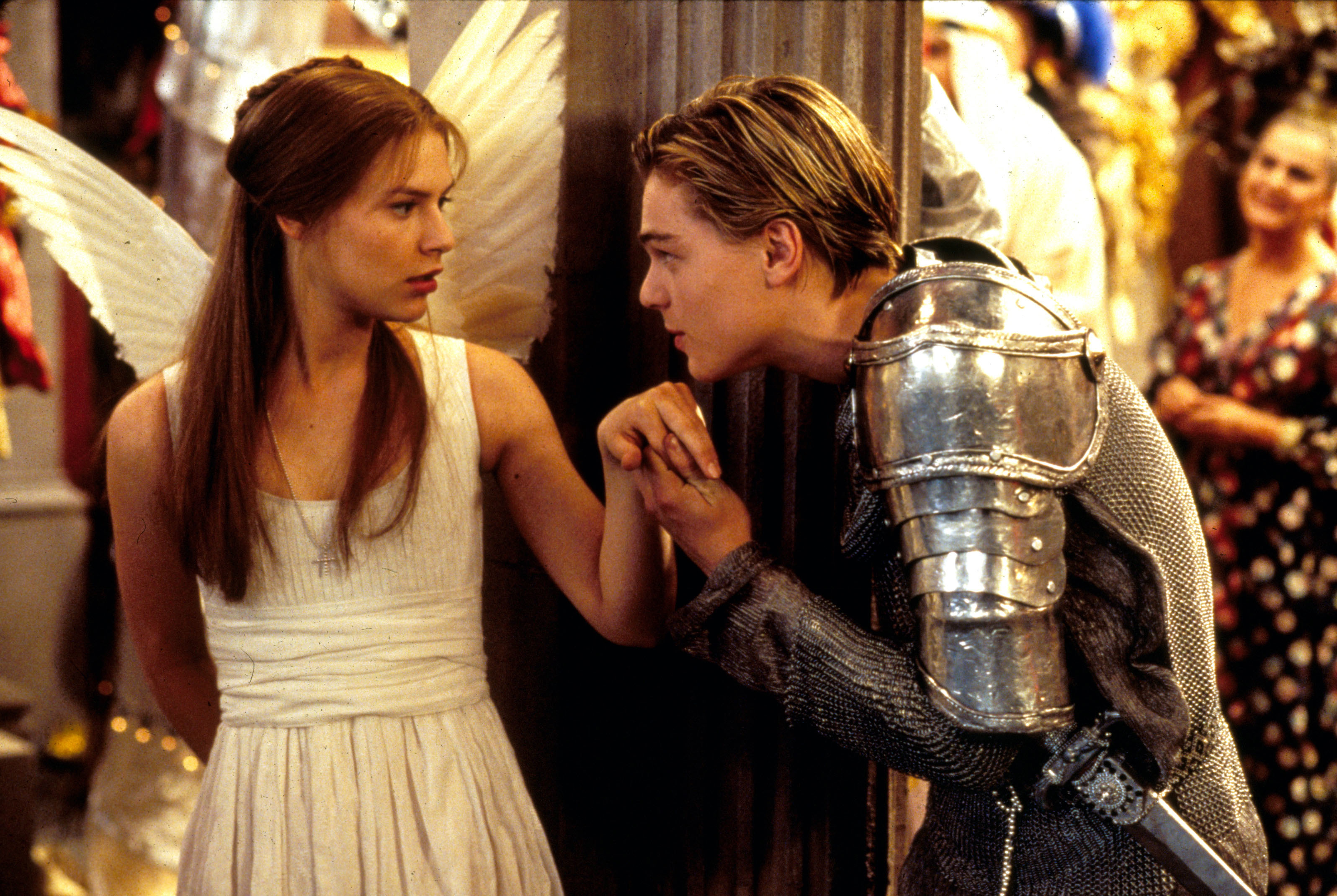 "No. 5: In ""Romeo + Juliet"""