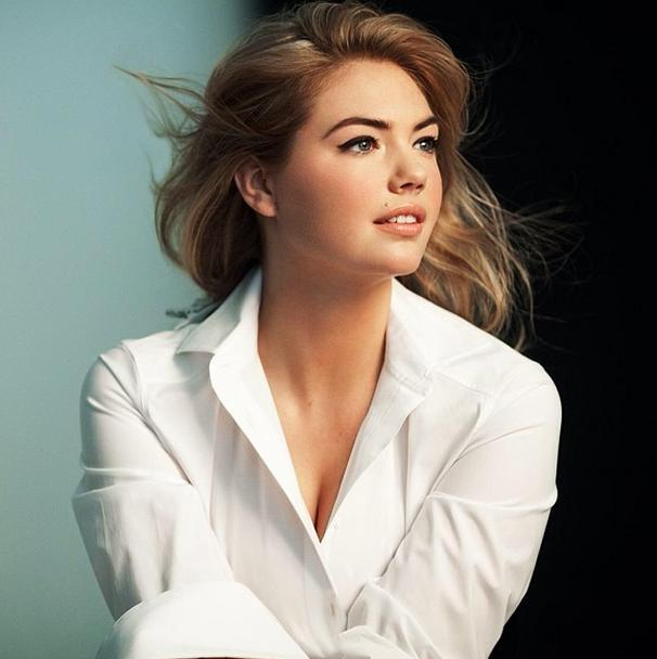 kate upton bobbi brown