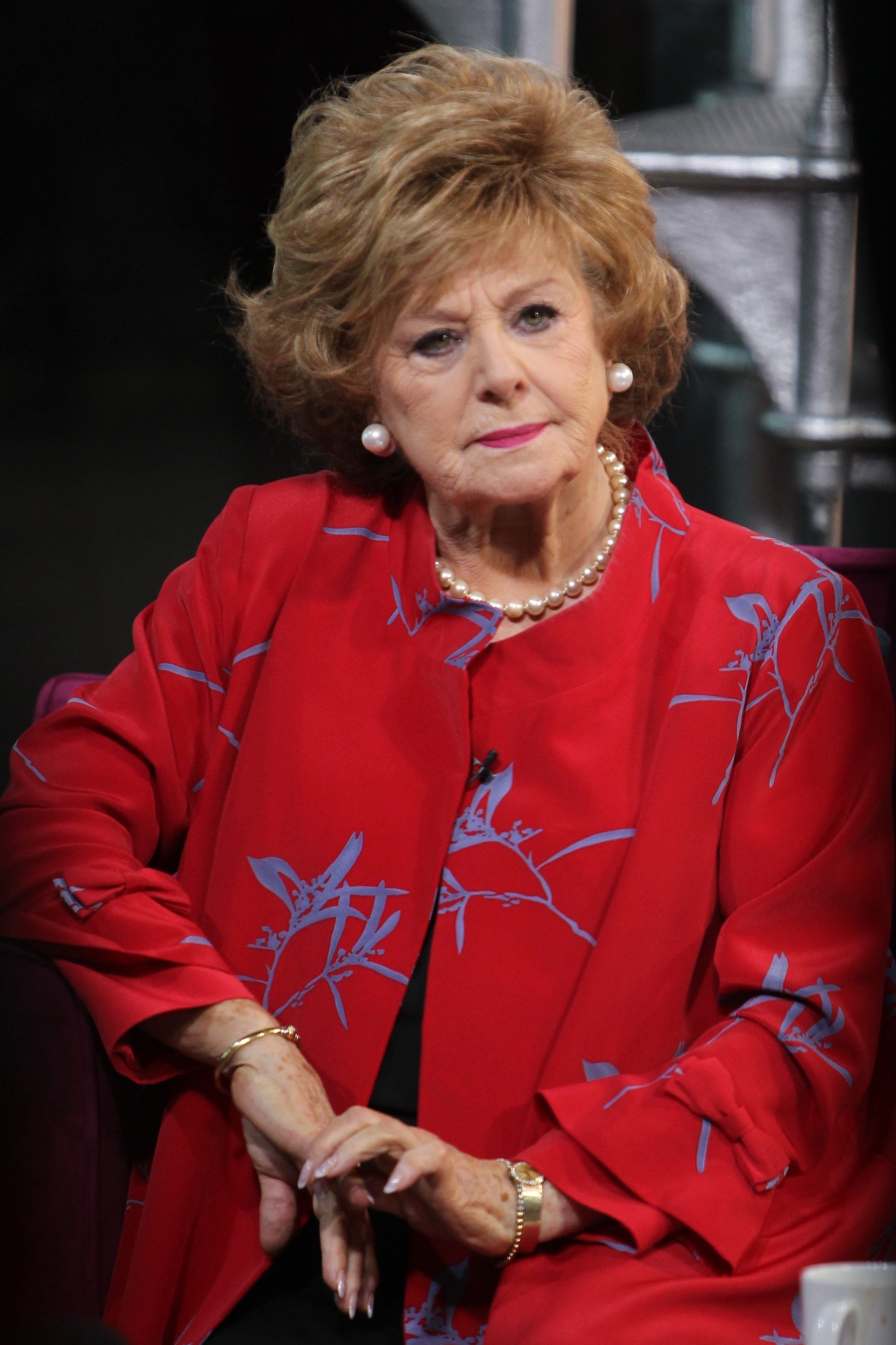 barbara knox dui