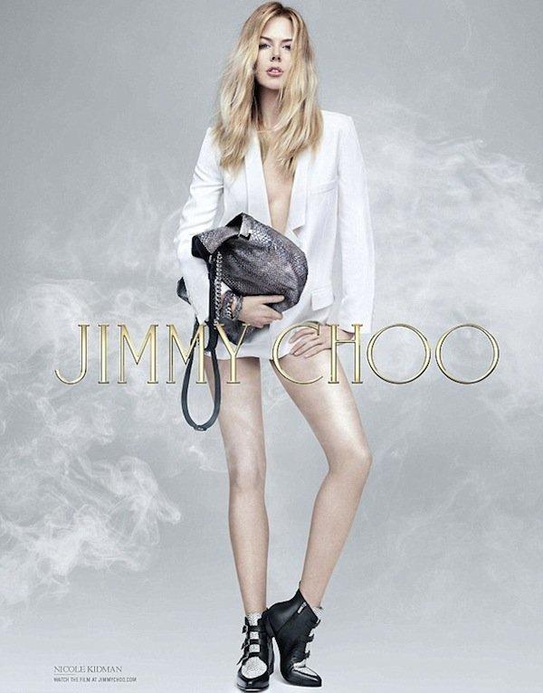 Nicole Kidman Jimmy Choo
