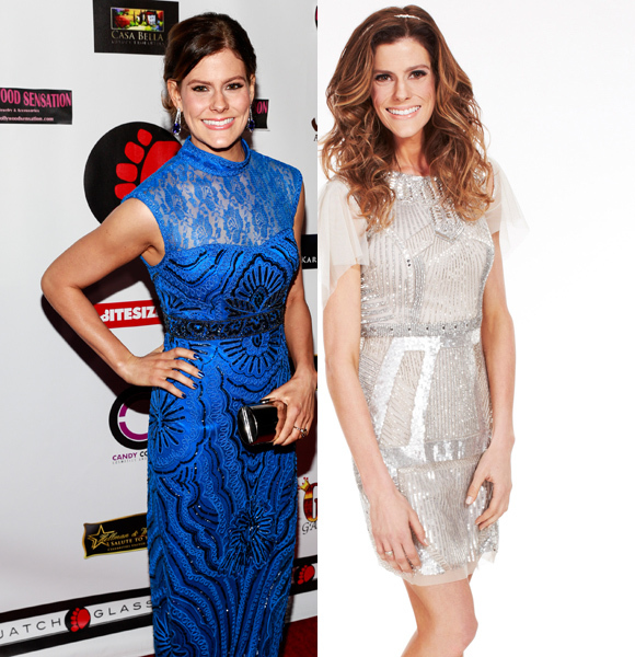 Rachel Frederickson before after