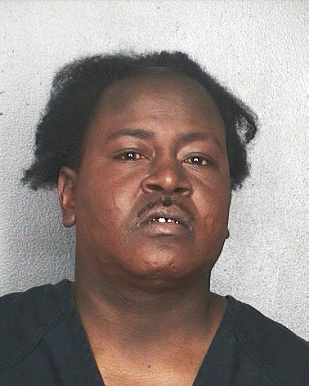 trick daddy arrested