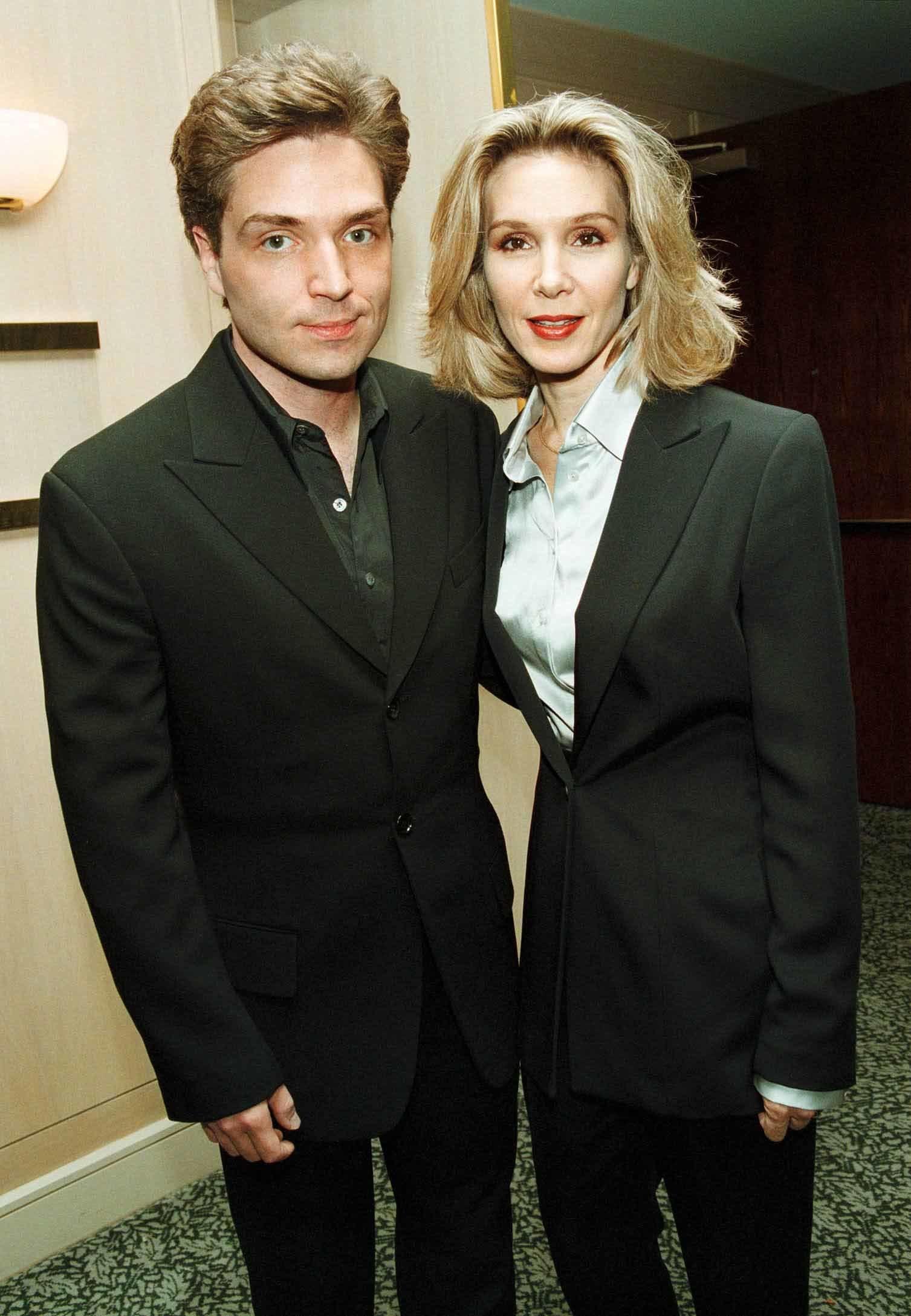 Richard Marx Cynthia Rhodes divorce
