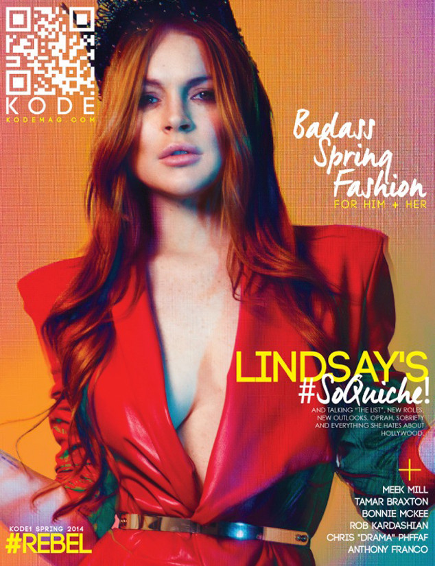 Lindsay Lohan Kode