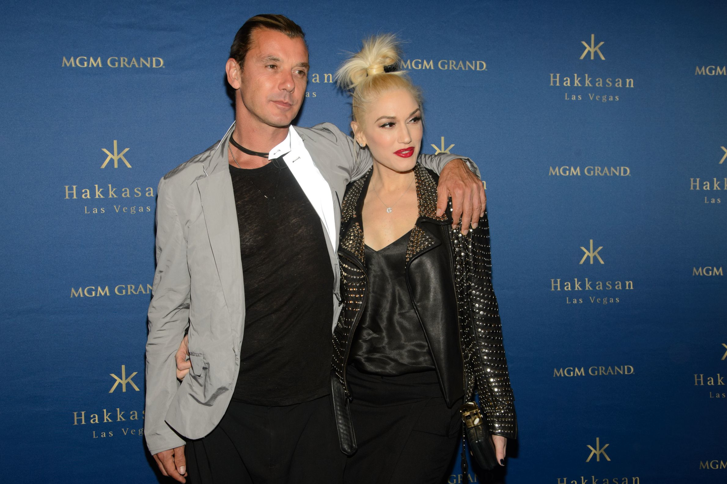 New details about Gwen Stefani and Gavin Rossdale's custody mediation
