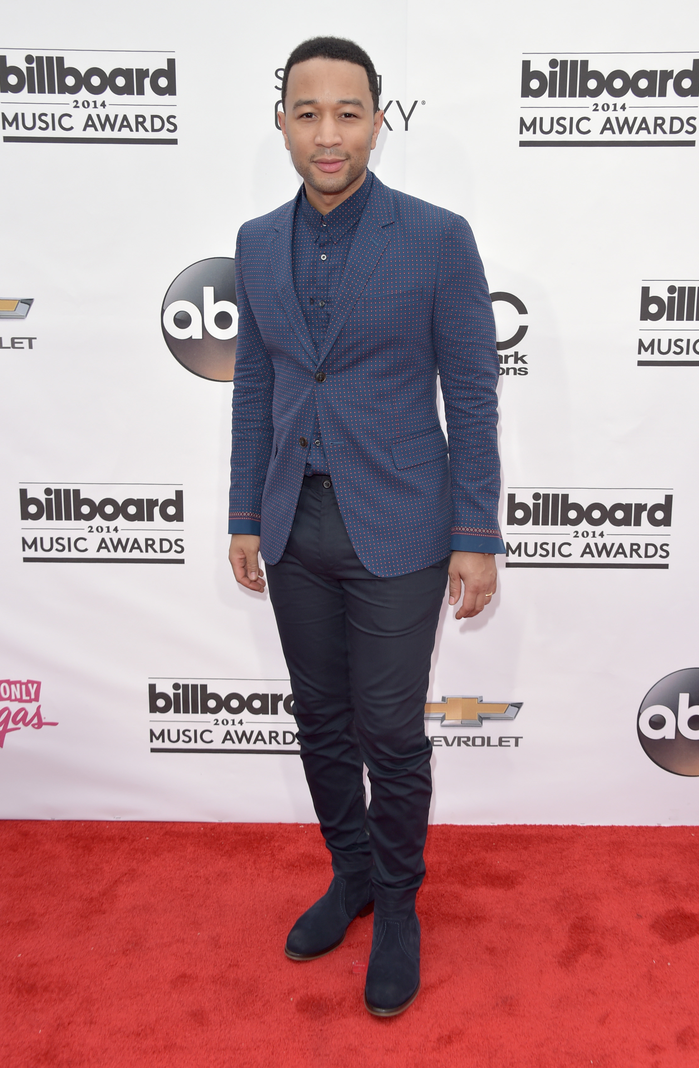 John Legend Billboard 2014