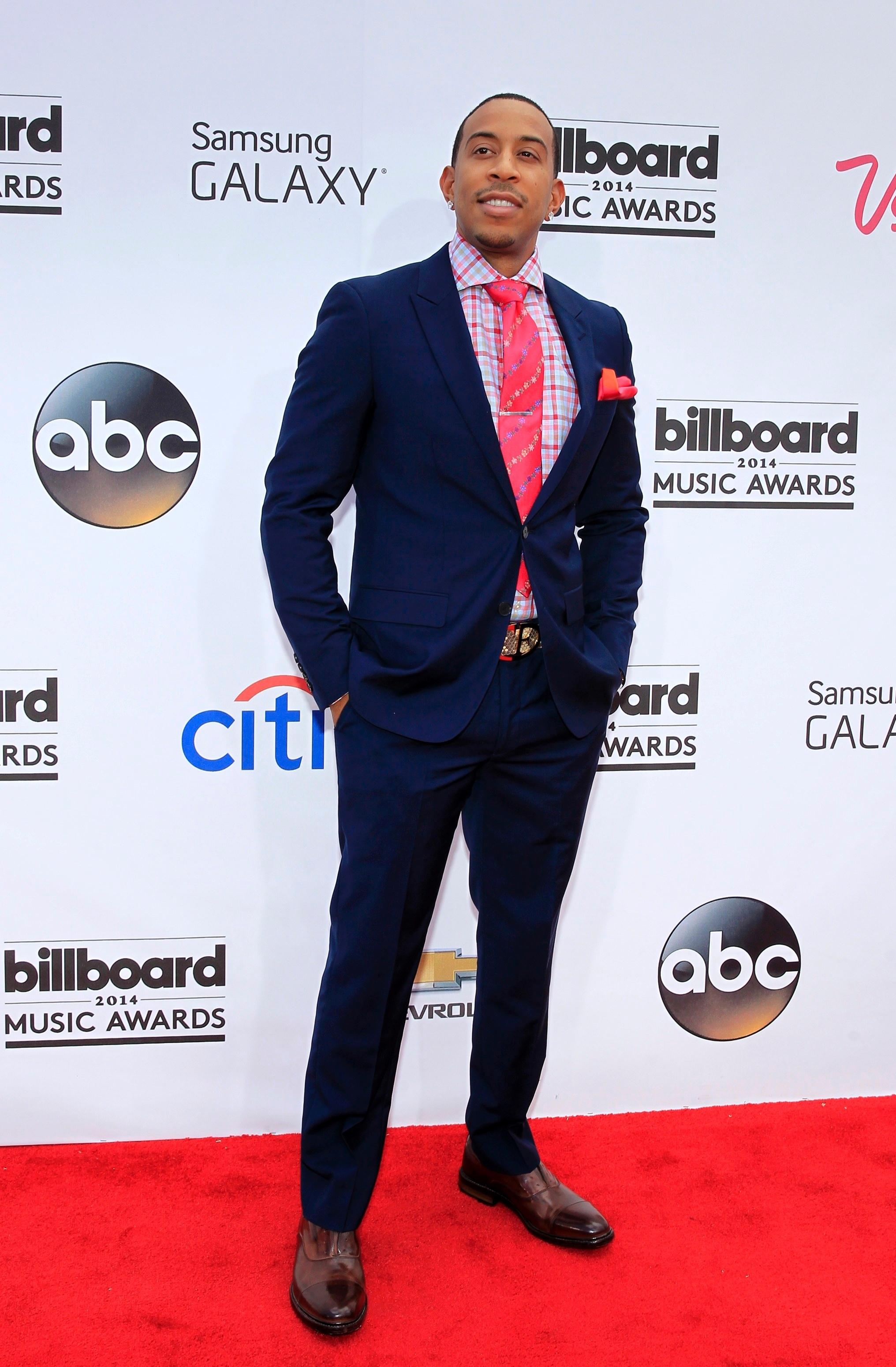 Ludacris Billboard2014