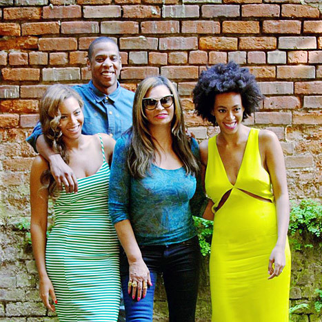 beyonce solange jay z new orleans